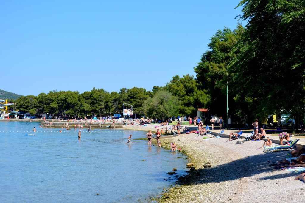 Ferienwohnung mit Klimaanlage und Balkon (278818), Vodice, , Dalmatien, Kroatien, Bild 14