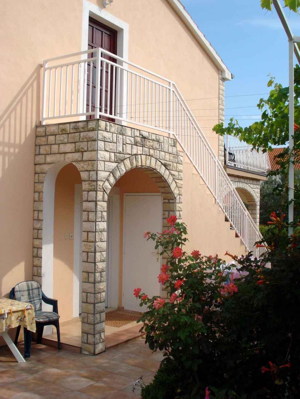 Ferienwohnung mit 25 qm großem Balkon und Klimaanlage (278782), Vodice, , Dalmatien, Kroatien, Bild 3