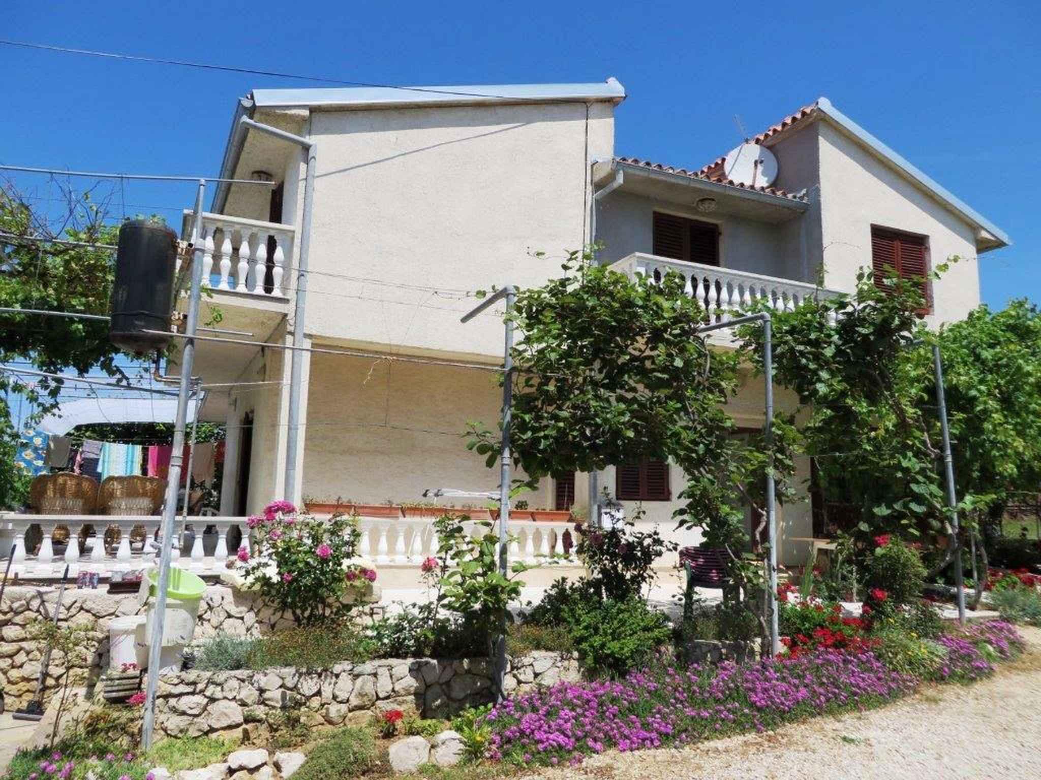 Ferienhaus samo 80 metara od Jadranskog mora (325274), Vrsi, , Dalmatien, Kroatien, Bild 2