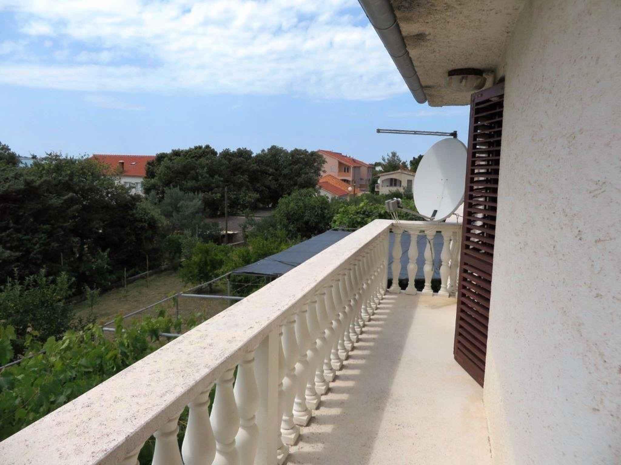 Ferienhaus samo 80 metara od Jadranskog mora (325274), Vrsi, , Dalmatien, Kroatien, Bild 7