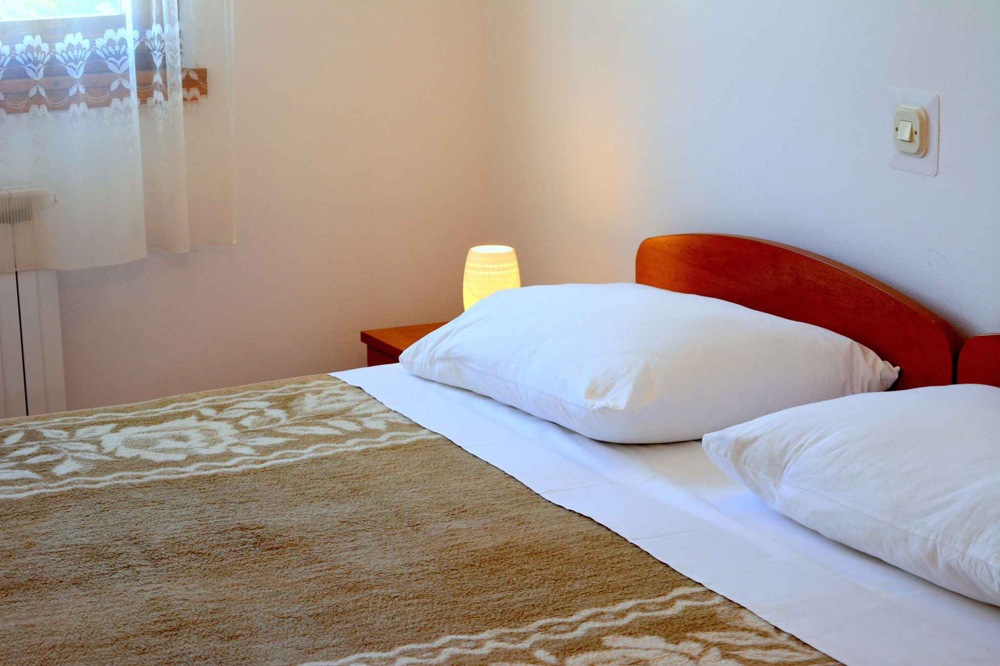 Appartement de vacances mit Terrasse (278775), Vodice, , Dalmatie, Croatie, image 13
