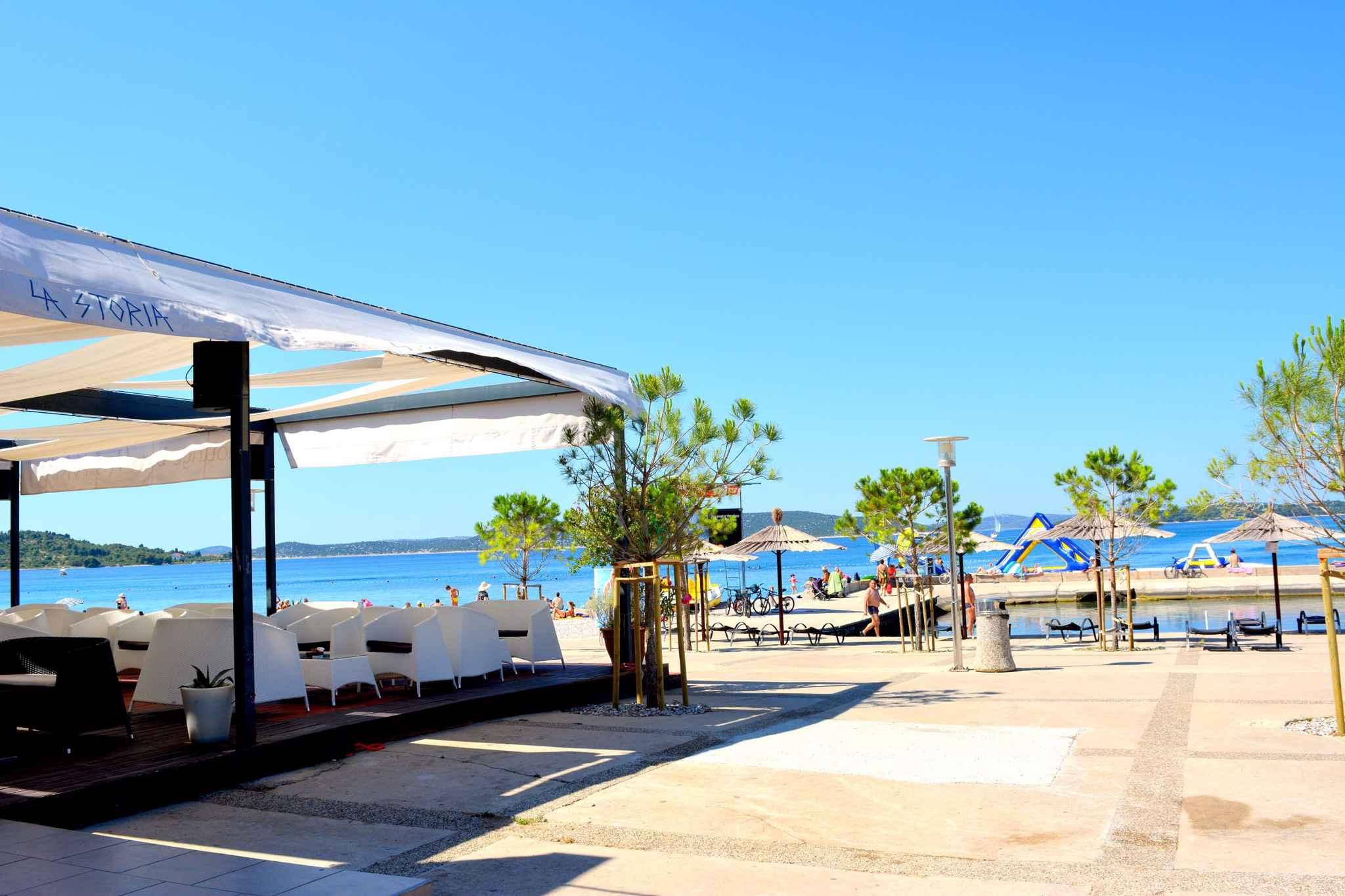 Appartement de vacances mit Terrasse (278775), Vodice, , Dalmatie, Croatie, image 7