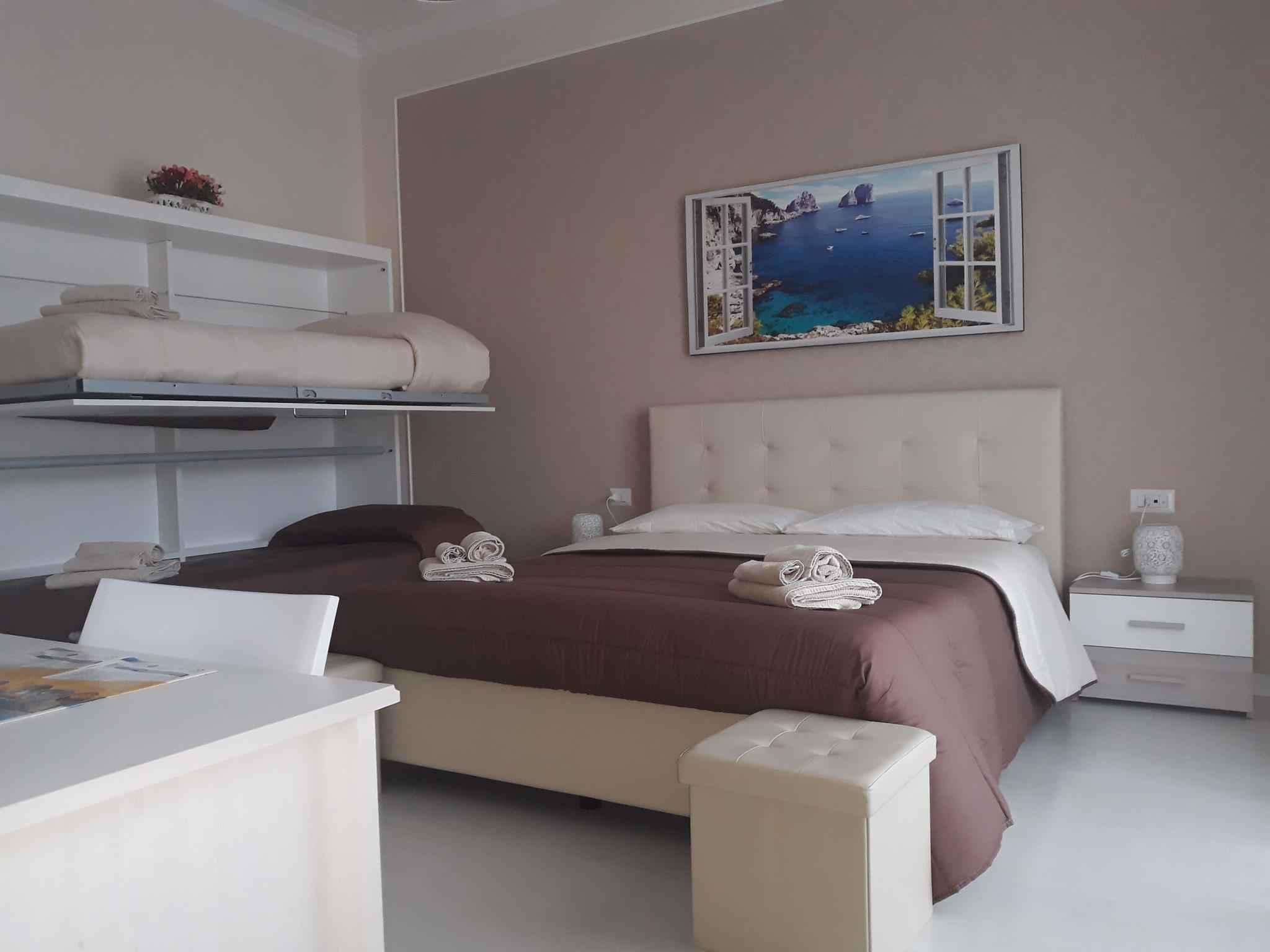 Ferienwohnung zentral gelegen (2570053), Scafati, Salerno, Kampanien, Italien, Bild 28