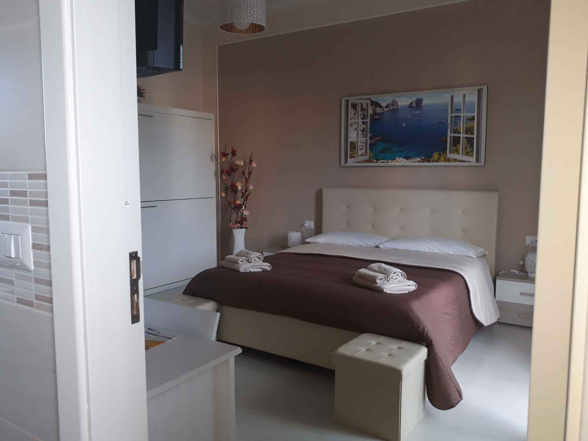 Ferienwohnung zentral gelegen (2570053), Scafati, Salerno, Kampanien, Italien, Bild 36