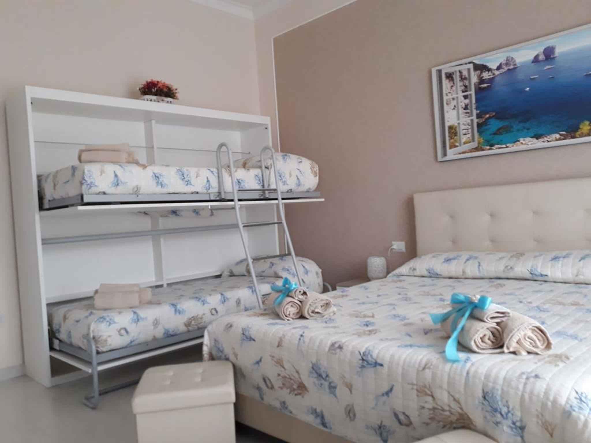 Ferienwohnung zentral gelegen (2570053), Scafati, Salerno, Kampanien, Italien, Bild 17