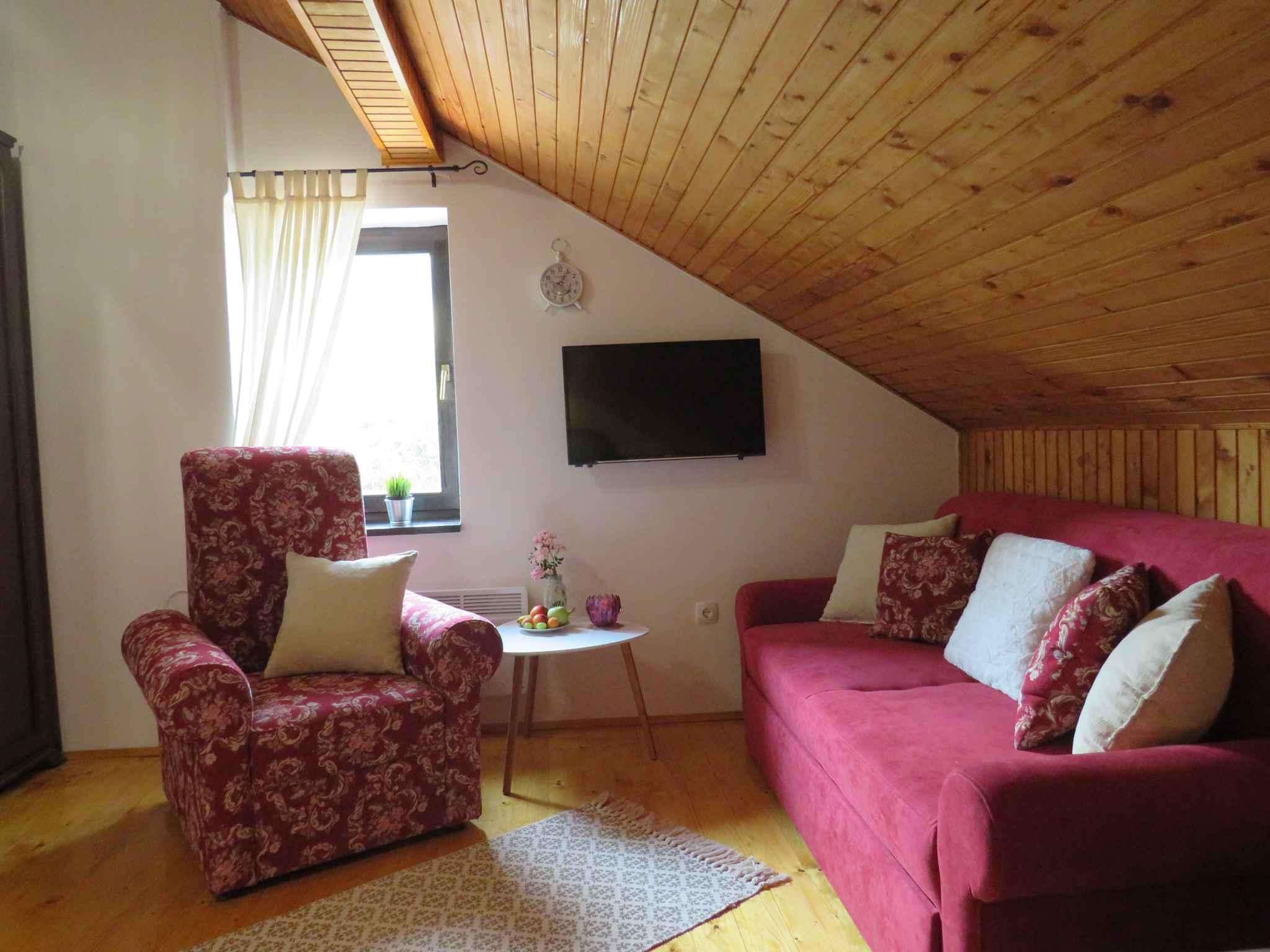 Ferienhaus mit Terrasse und Panoramablick auf die Natur (2579118), Orehovec, , Mittelkroatien, Kroatien, Bild 26
