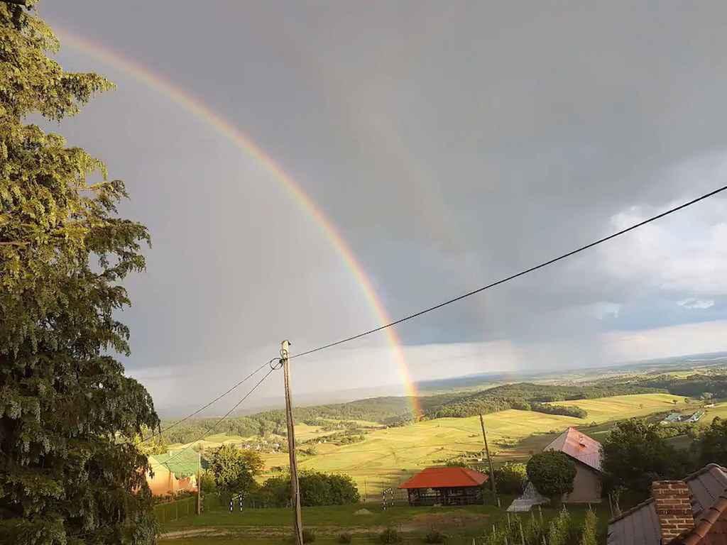 Ferienhaus mit Terrasse und Panoramablick auf die Natur (2579118), Orehovec, , Mittelkroatien, Kroatien, Bild 8
