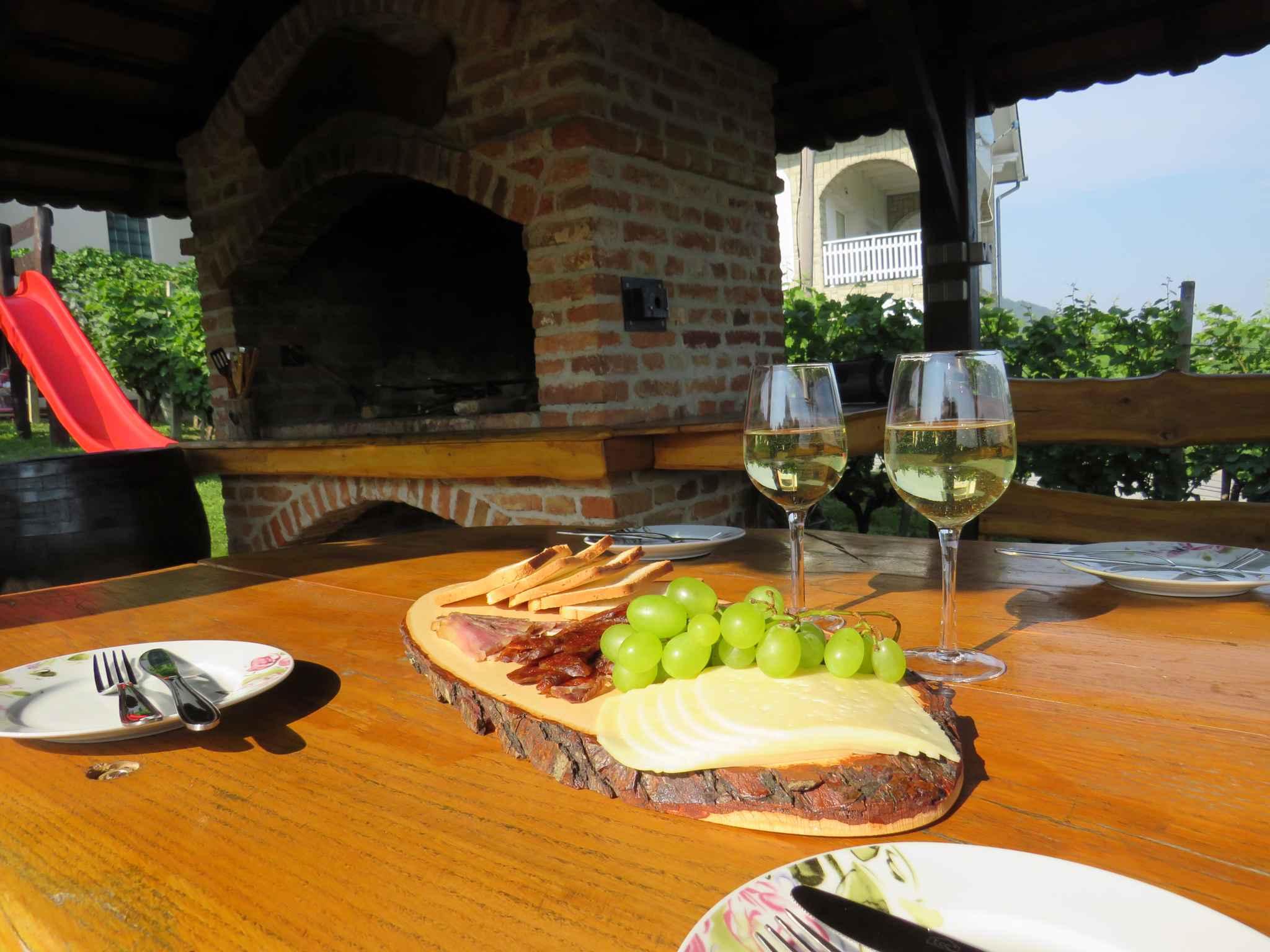Ferienhaus mit Terrasse und Panoramablick auf die Natur (2579118), Orehovec, , Mittelkroatien, Kroatien, Bild 16