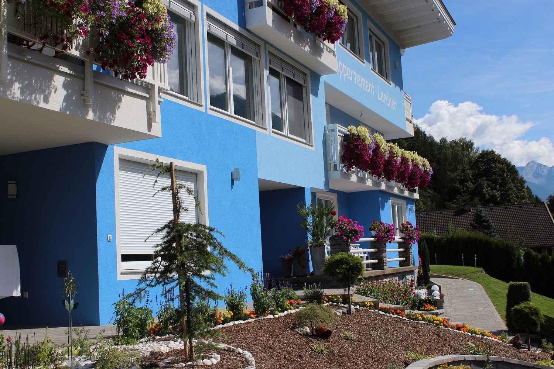 Ferienwohnung in ruhiger und sonniger Hanglage (281293), Flattach, , Kärnten, Österreich, Bild 2