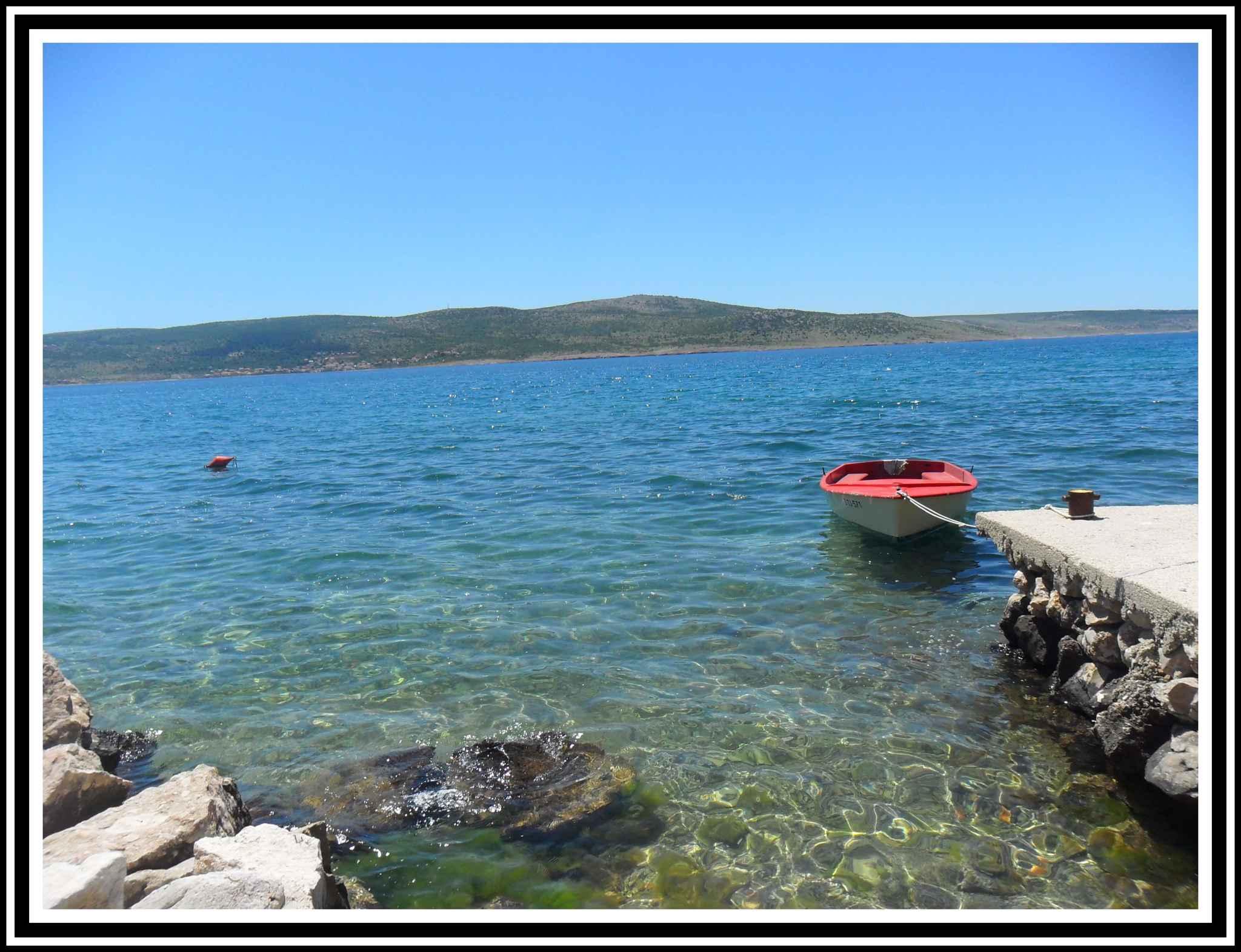 Ferienwohnung mit Panoramameerblick (287919), Starigrad Paklenica, , Dalmatien, Kroatien, Bild 15