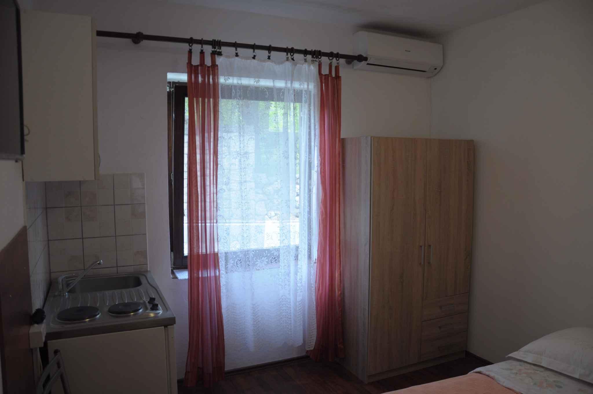 Ferienwohnung Studio unweit vom Strand (287942), Starigrad Paklenica, , Dalmatien, Kroatien, Bild 16