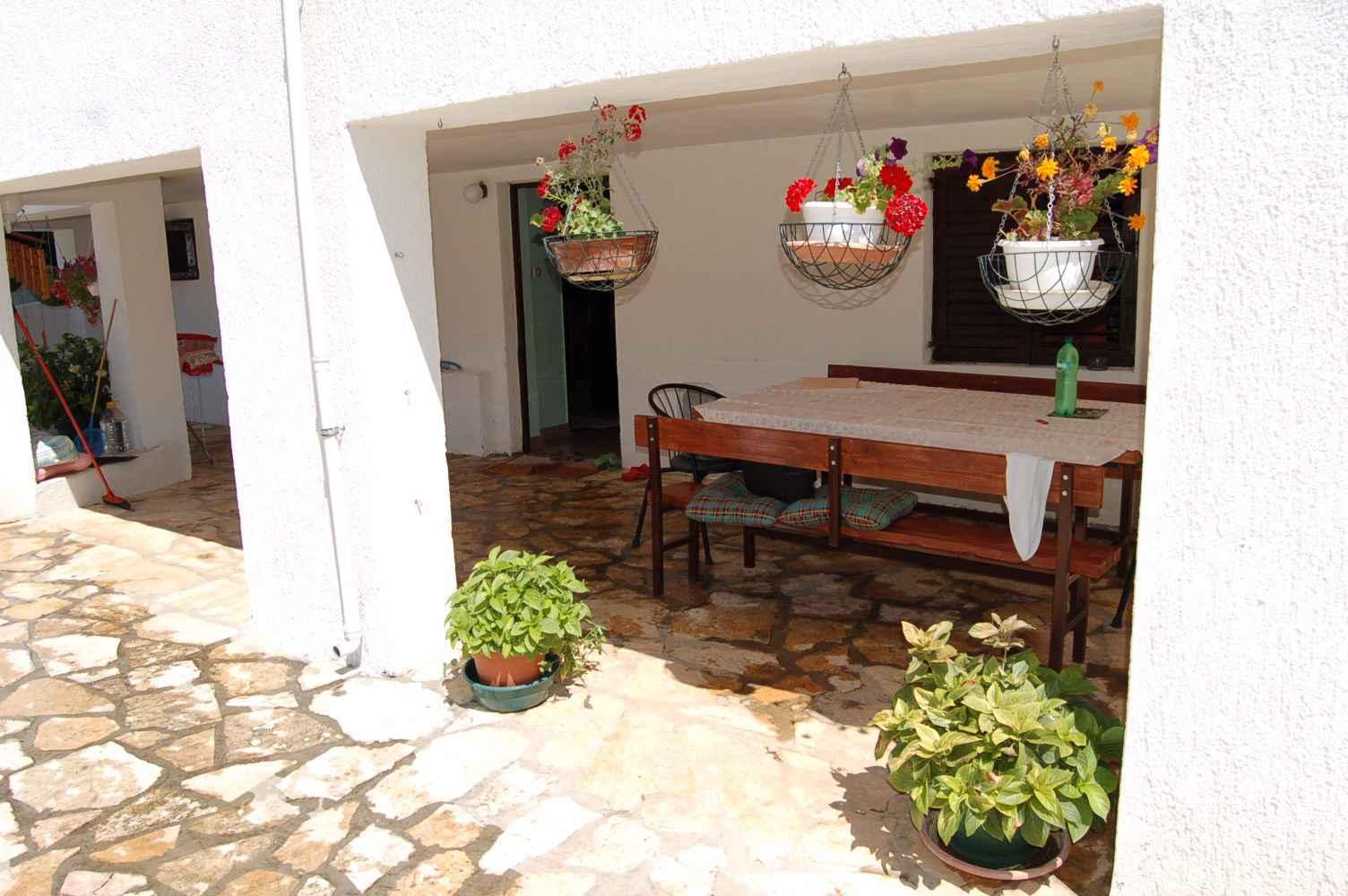 Ferienwohnung Studio unweit vom Strand (287942), Starigrad Paklenica, , Dalmatien, Kroatien, Bild 3