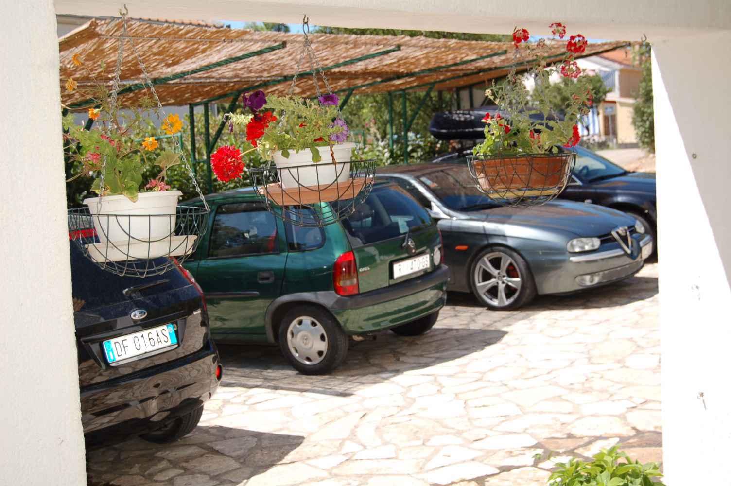 Ferienwohnung Studio unweit vom Strand (287942), Starigrad Paklenica, , Dalmatien, Kroatien, Bild 4