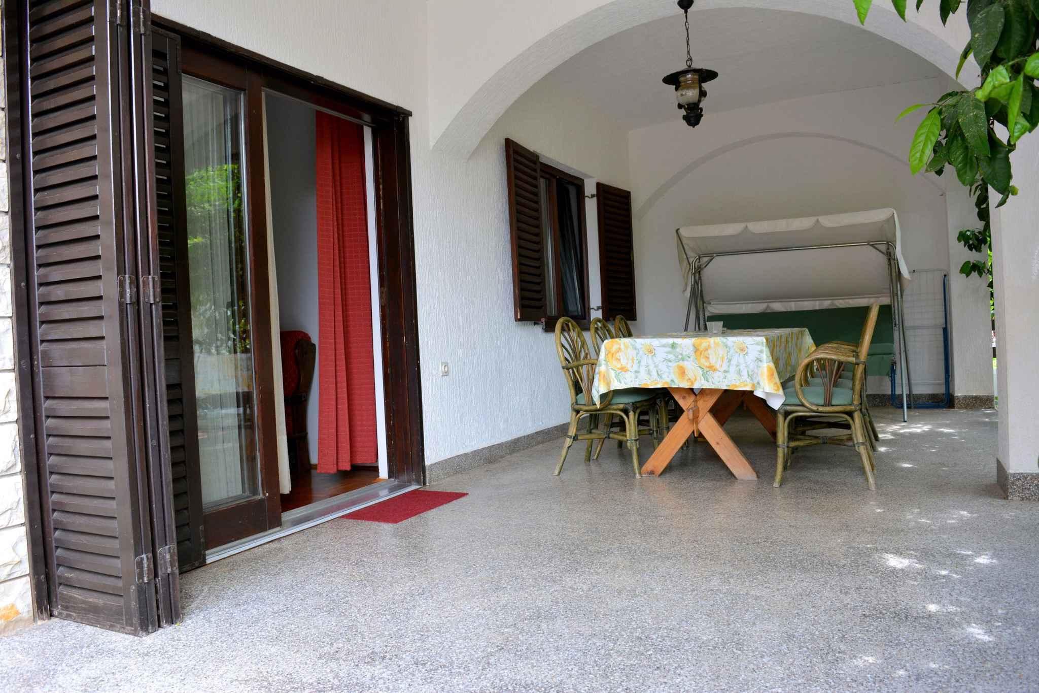 Appartement de vacances mit Terrasse (278776), Vodice, , Dalmatie, Croatie, image 8