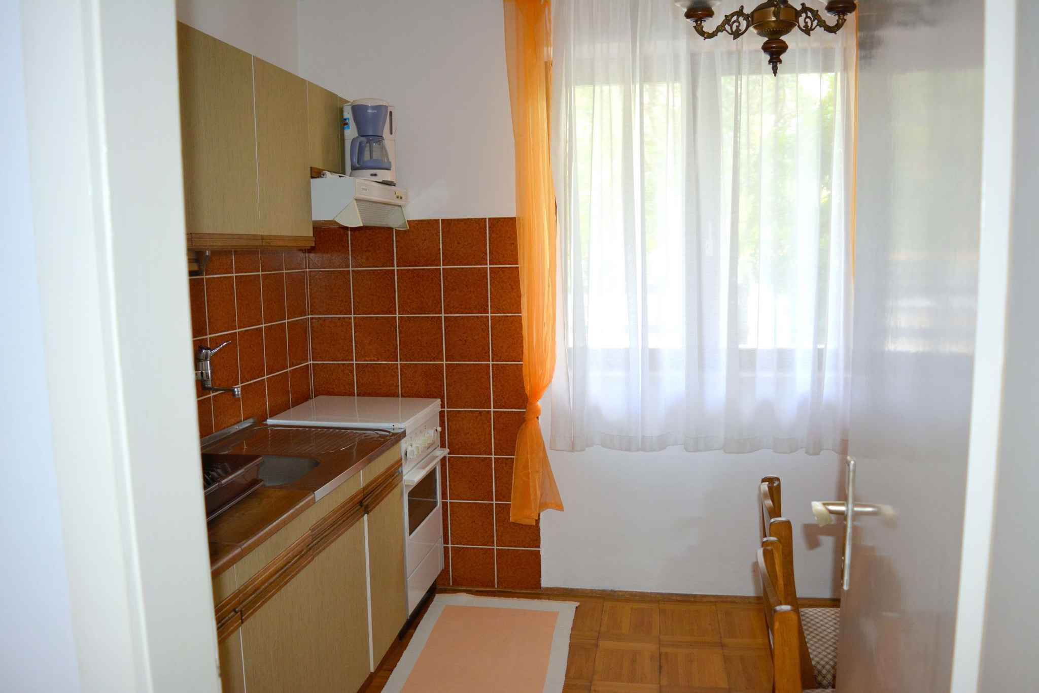 Appartement de vacances mit Terrasse (278776), Vodice, , Dalmatie, Croatie, image 11