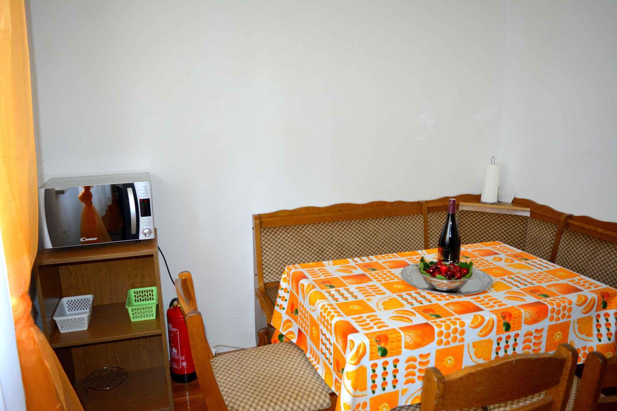 Appartement de vacances mit Terrasse (278776), Vodice, , Dalmatie, Croatie, image 12