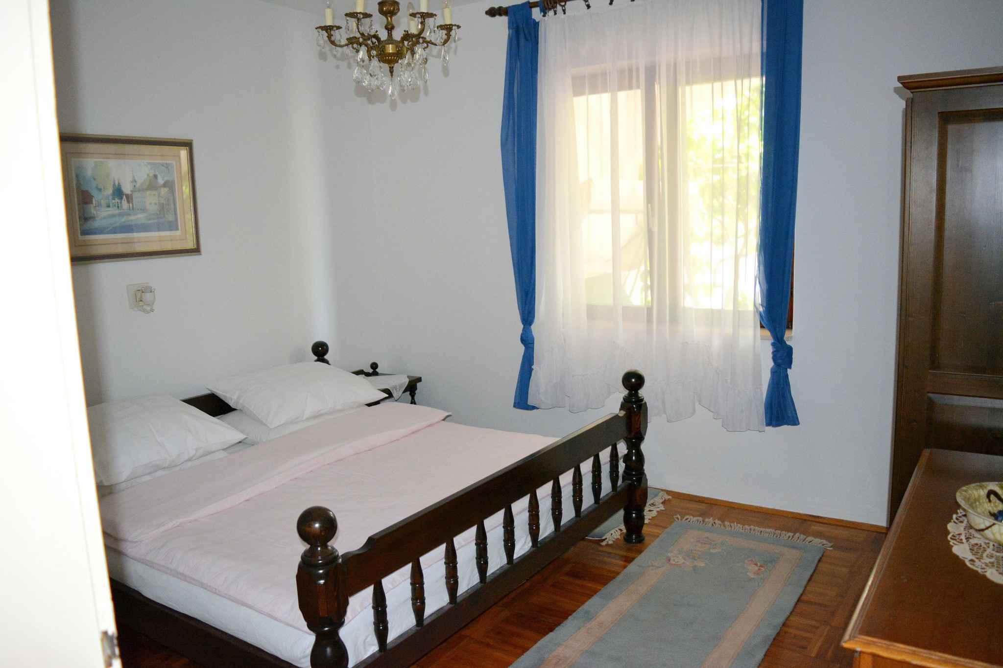 Appartement de vacances mit Terrasse (278776), Vodice, , Dalmatie, Croatie, image 16