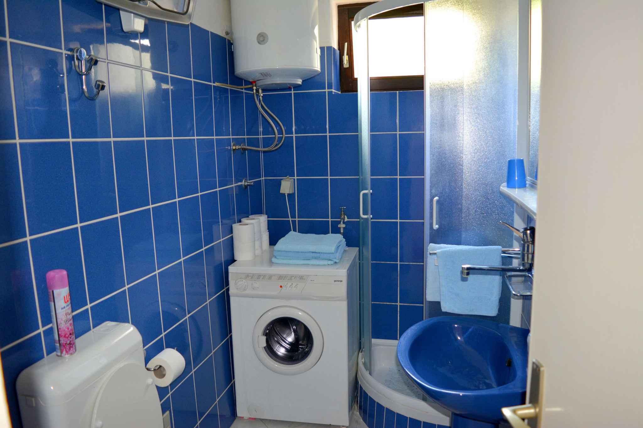 Appartement de vacances mit Terrasse (278776), Vodice, , Dalmatie, Croatie, image 18