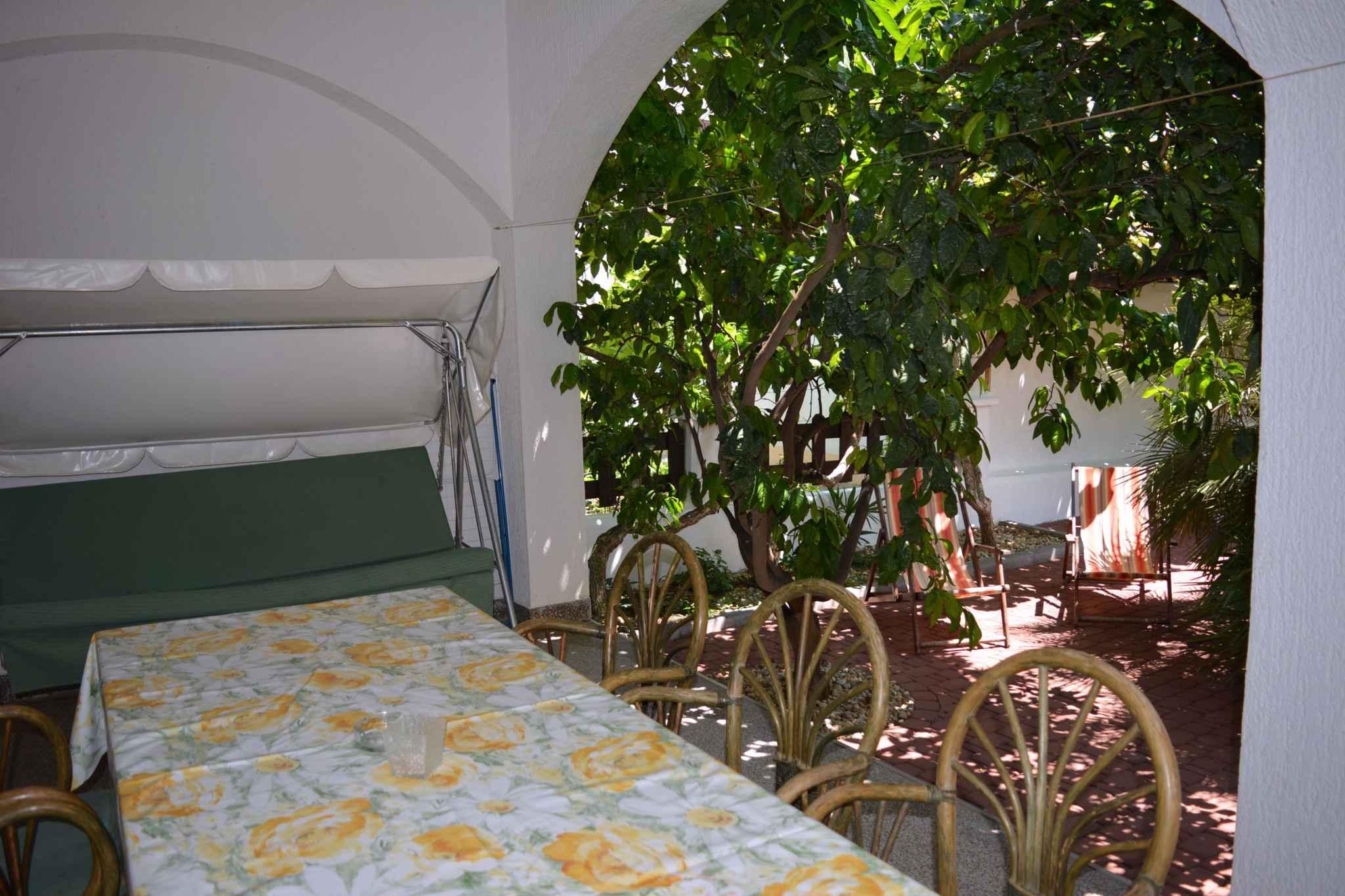 Appartement de vacances mit Terrasse (278776), Vodice, , Dalmatie, Croatie, image 9