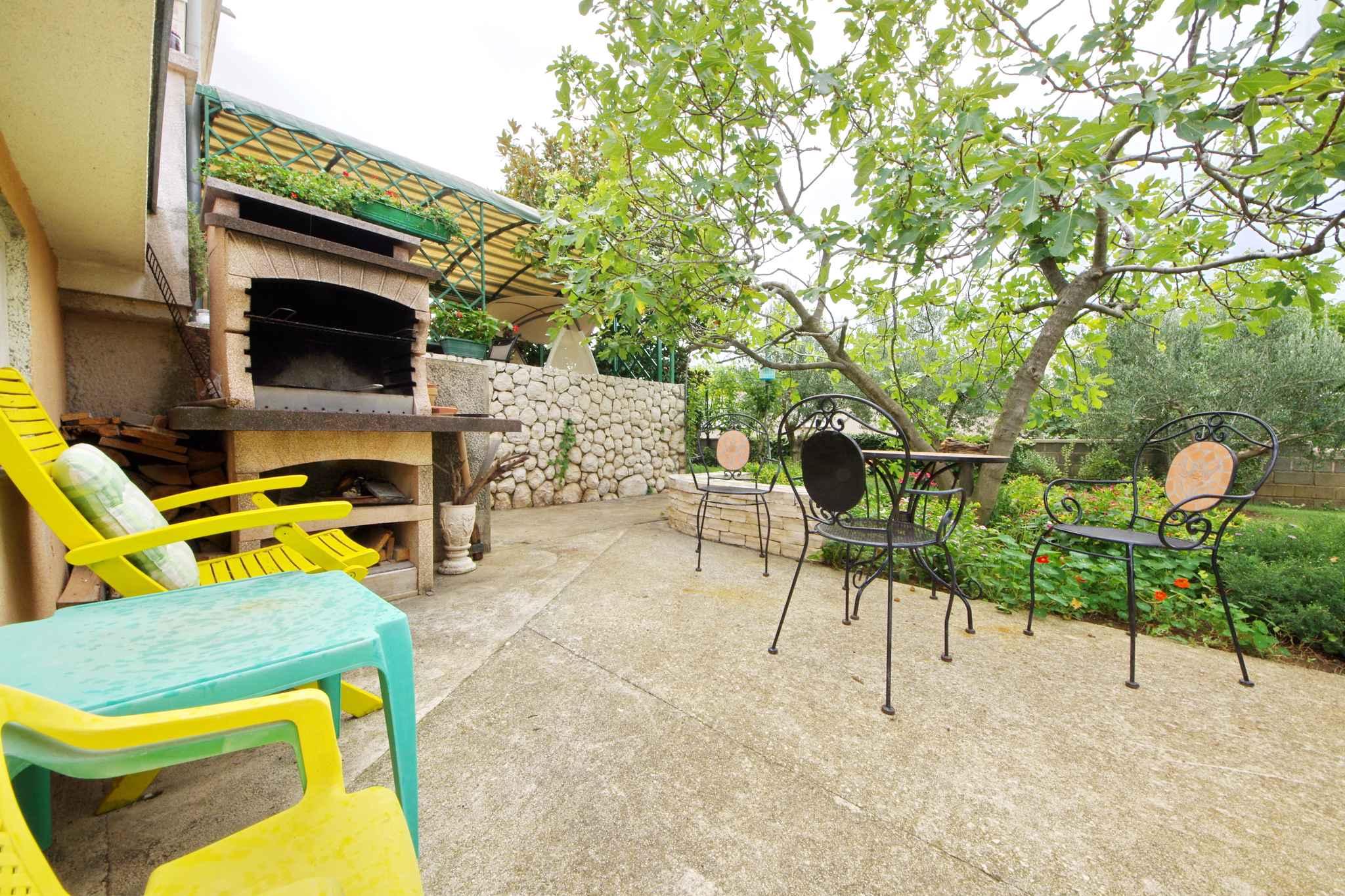Ferienwohnung Studio mit Klimaanlage (278945), Vrsi, , Dalmatien, Kroatien, Bild 10