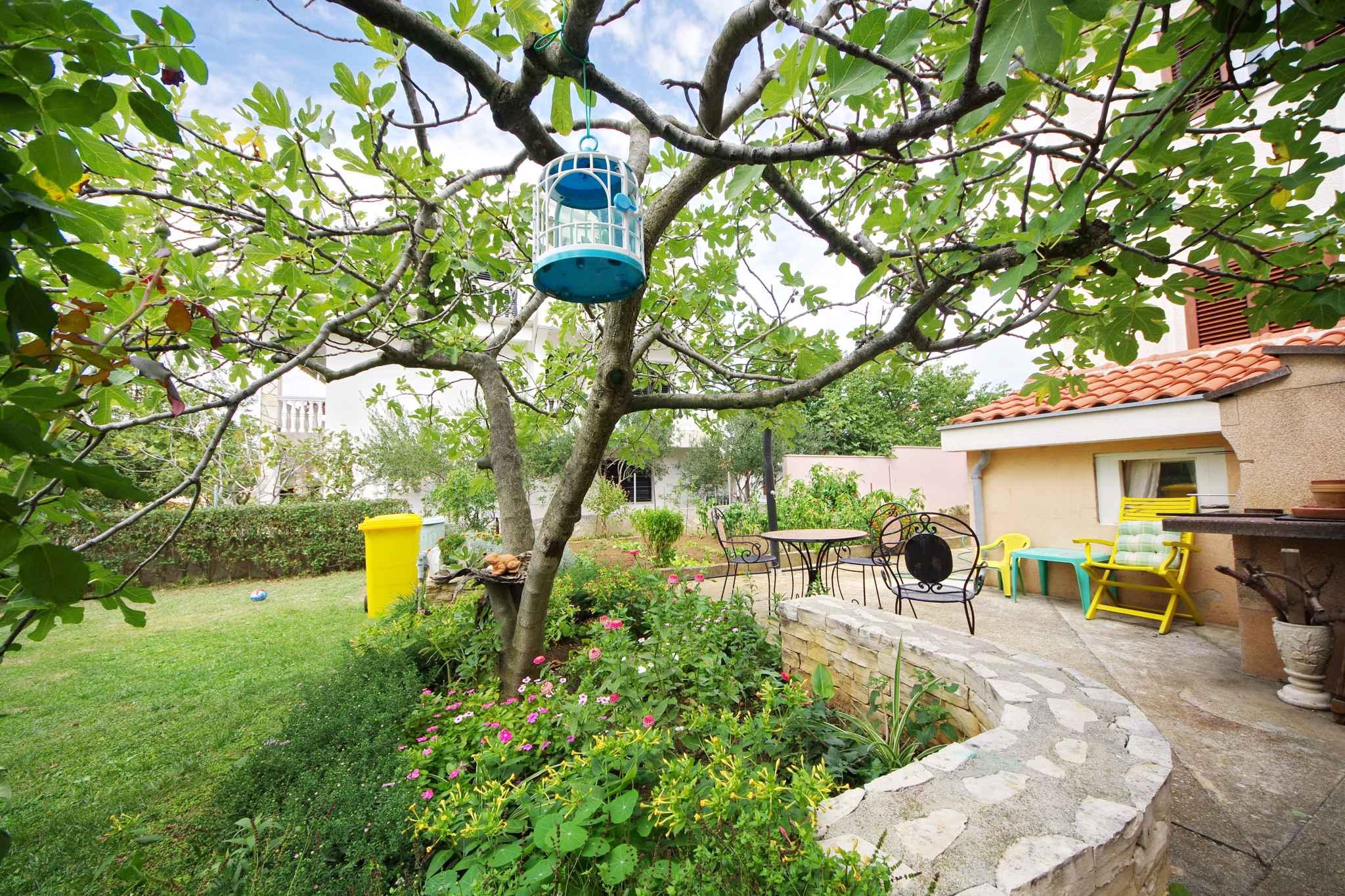 Ferienwohnung Studio mit Klimaanlage (278945), Vrsi, , Dalmatien, Kroatien, Bild 11