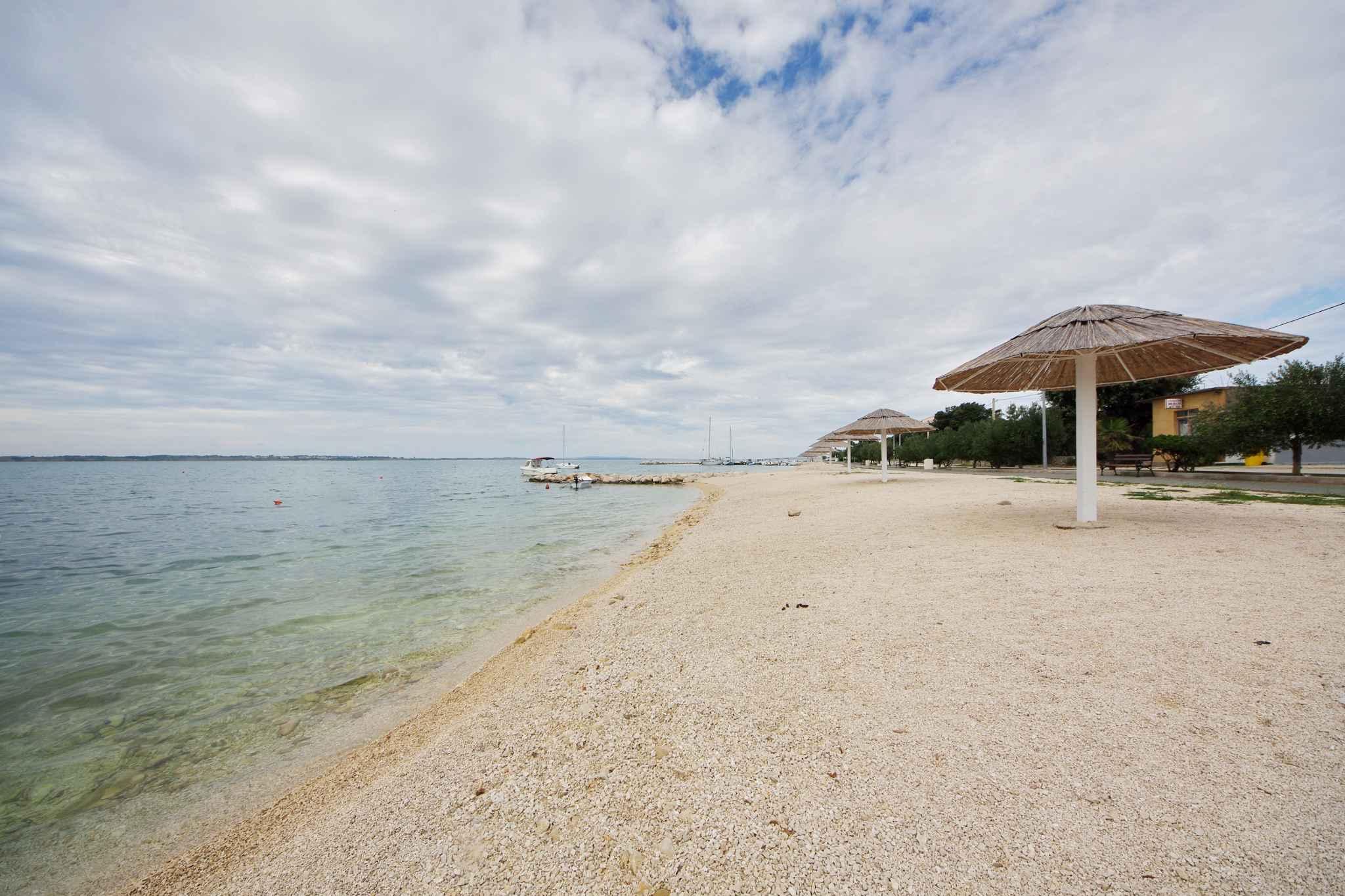 Ferienwohnung Studio mit Klimaanlage (278945), Vrsi, , Dalmatien, Kroatien, Bild 19