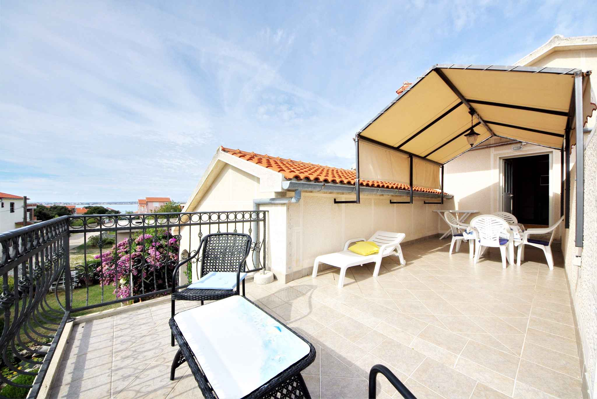 Ferienwohnung Studio mit Klimaanlage (278945), Vrsi, , Dalmatien, Kroatien, Bild 14