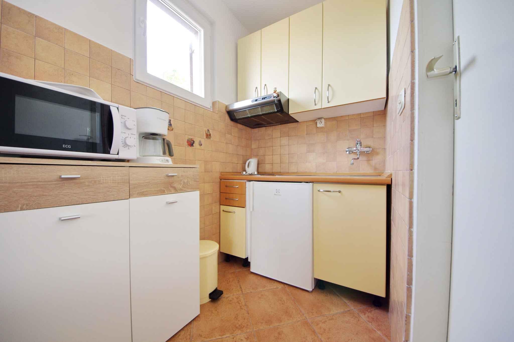Ferienwohnung Studio mit Klimaanlage (278945), Vrsi, , Dalmatien, Kroatien, Bild 15