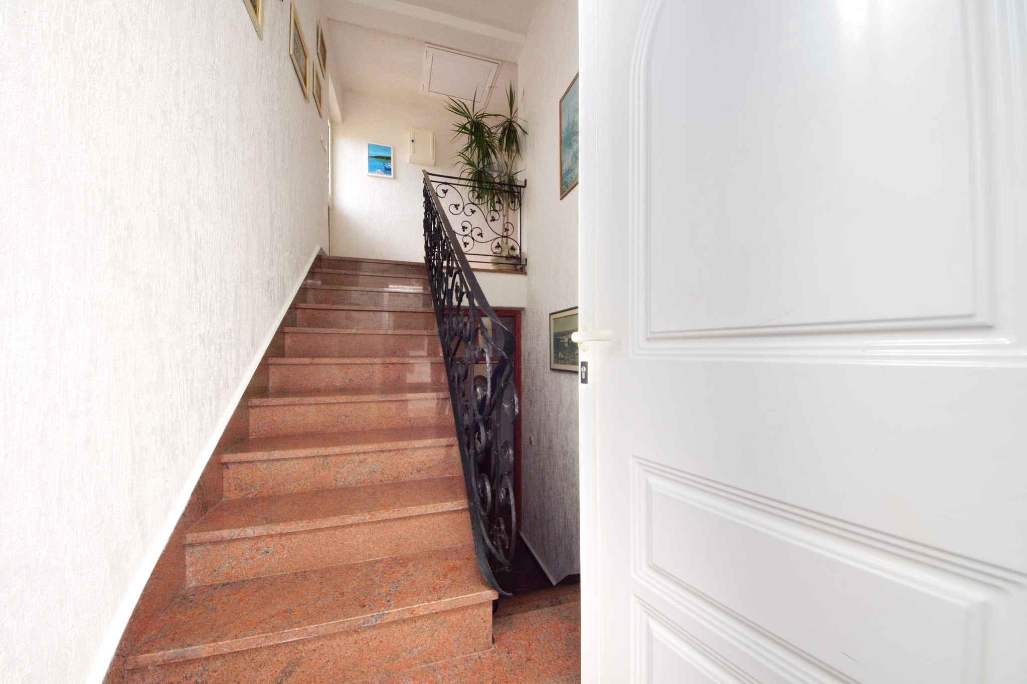 Ferienwohnung Studio mit Klimaanlage (278945), Vrsi, , Dalmatien, Kroatien, Bild 18