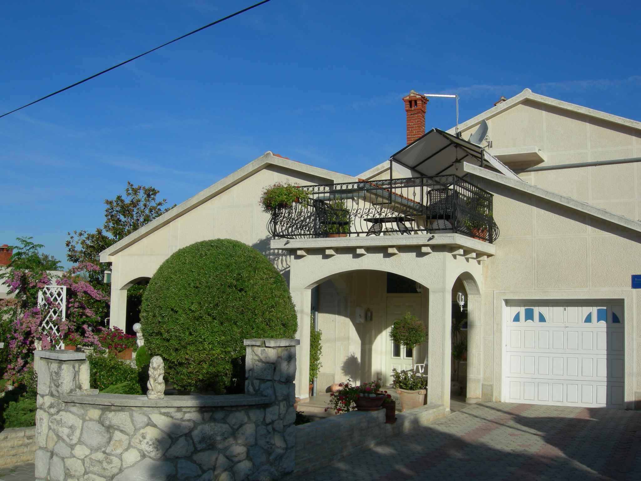 Ferienwohnung Studio mit Klimaanlage (278945), Vrsi, , Dalmatien, Kroatien, Bild 1