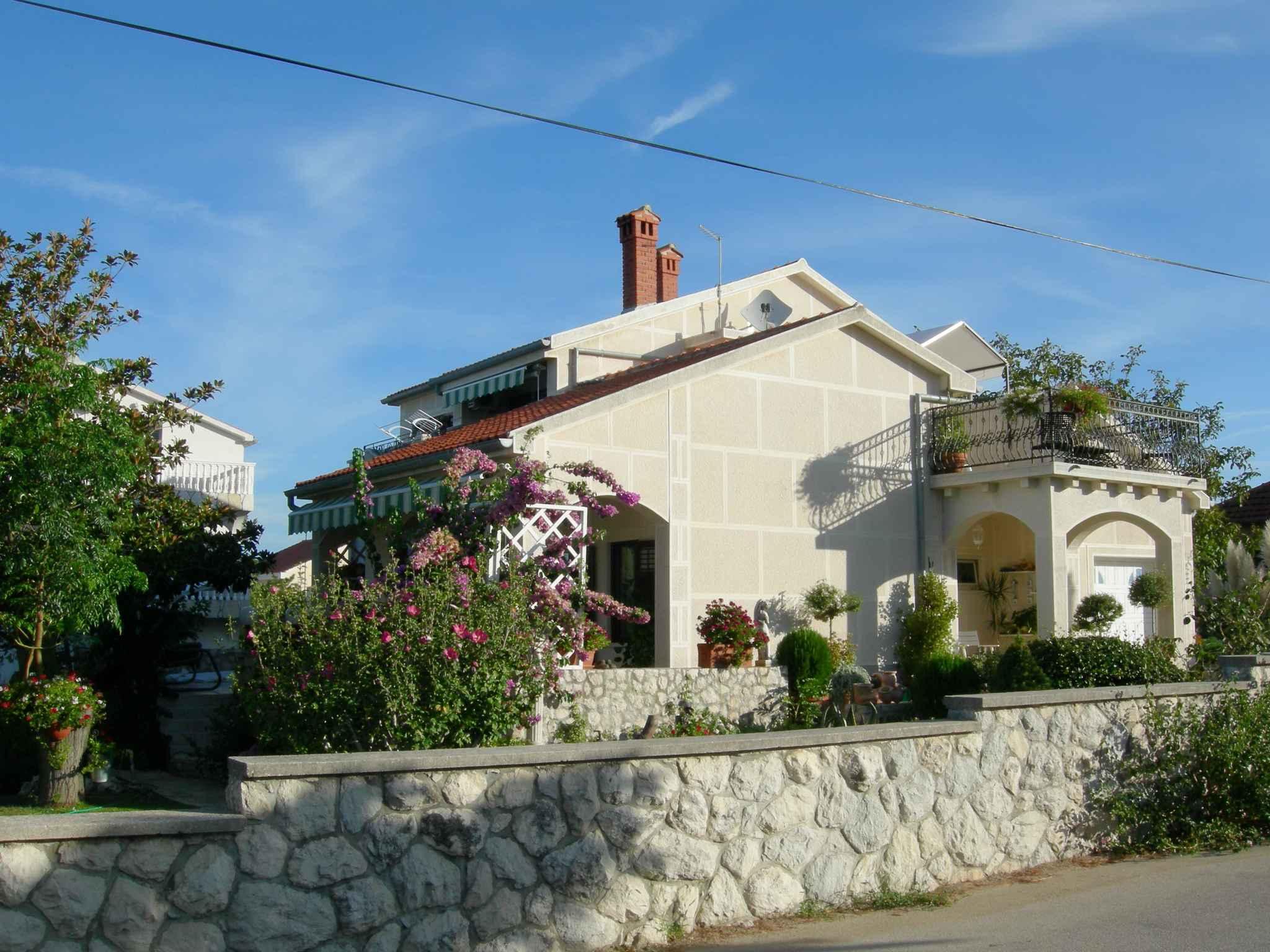 Ferienwohnung Studio mit Klimaanlage (278945), Vrsi, , Dalmatien, Kroatien, Bild 2