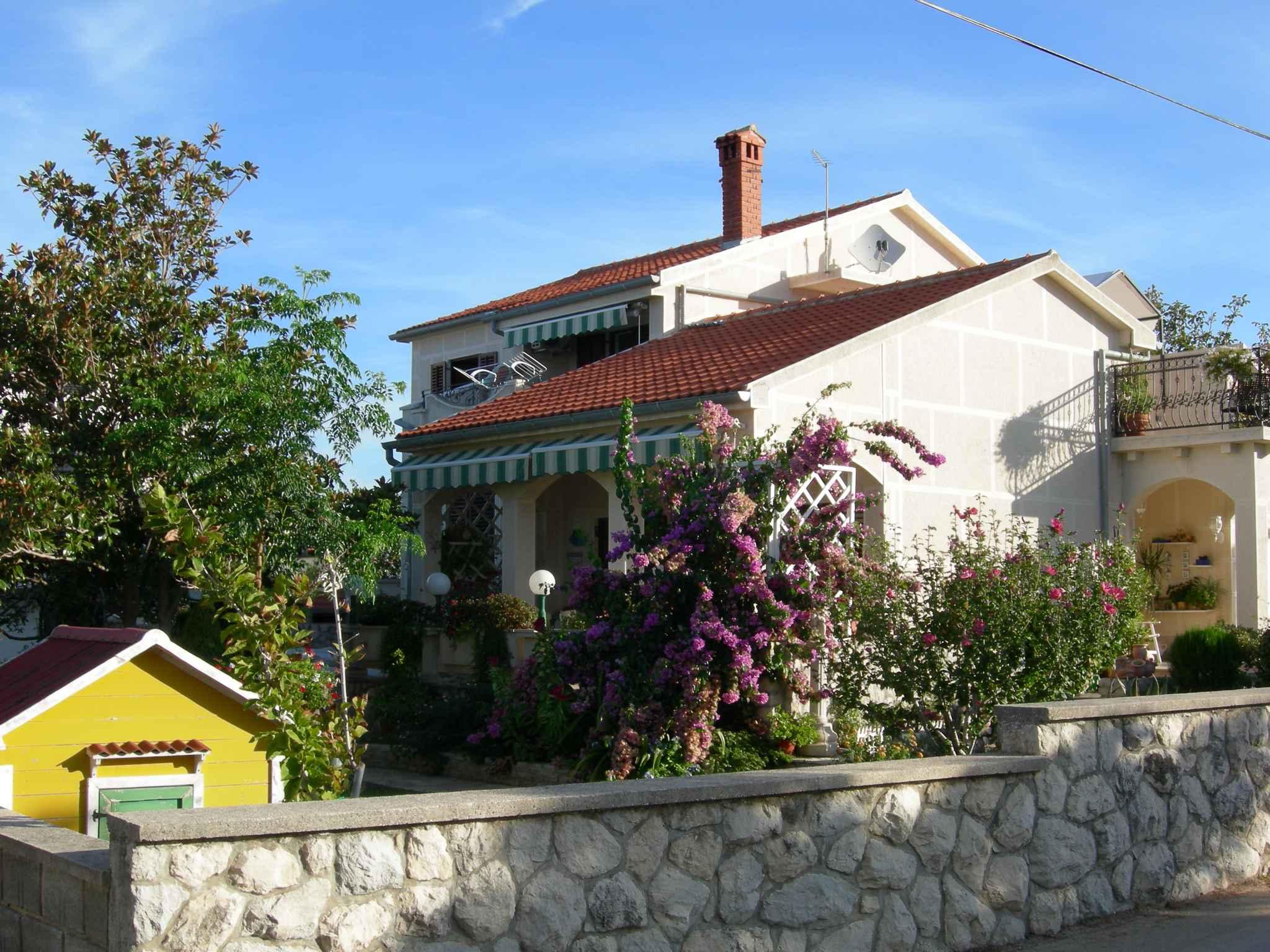 Ferienwohnung Studio mit Klimaanlage (278945), Vrsi, , Dalmatien, Kroatien, Bild 3