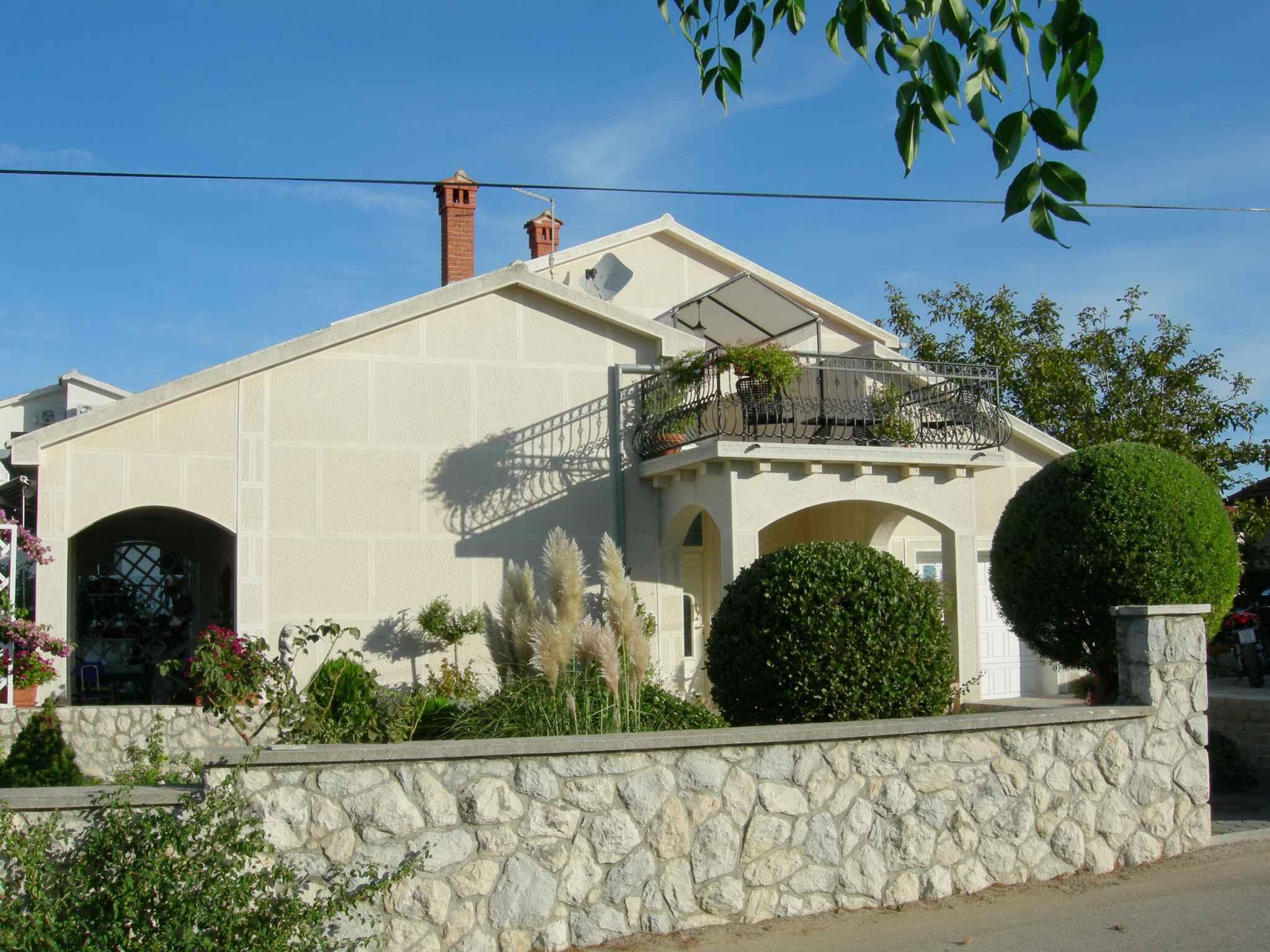 Ferienwohnung Studio mit Klimaanlage (278945), Vrsi, , Dalmatien, Kroatien, Bild 6