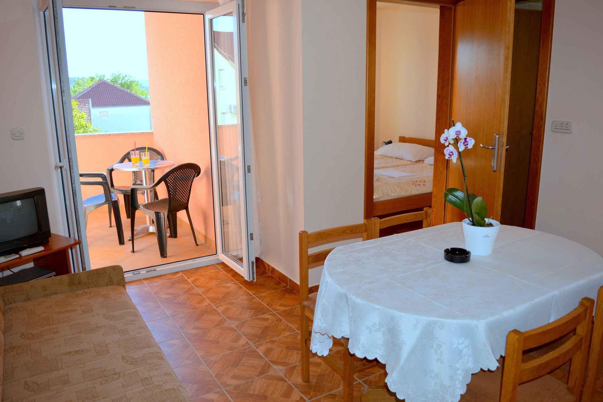 Ferienwohnung mit Internet in der Nähe der Adria (278861), Vodice, , Dalmatien, Kroatien, Bild 12