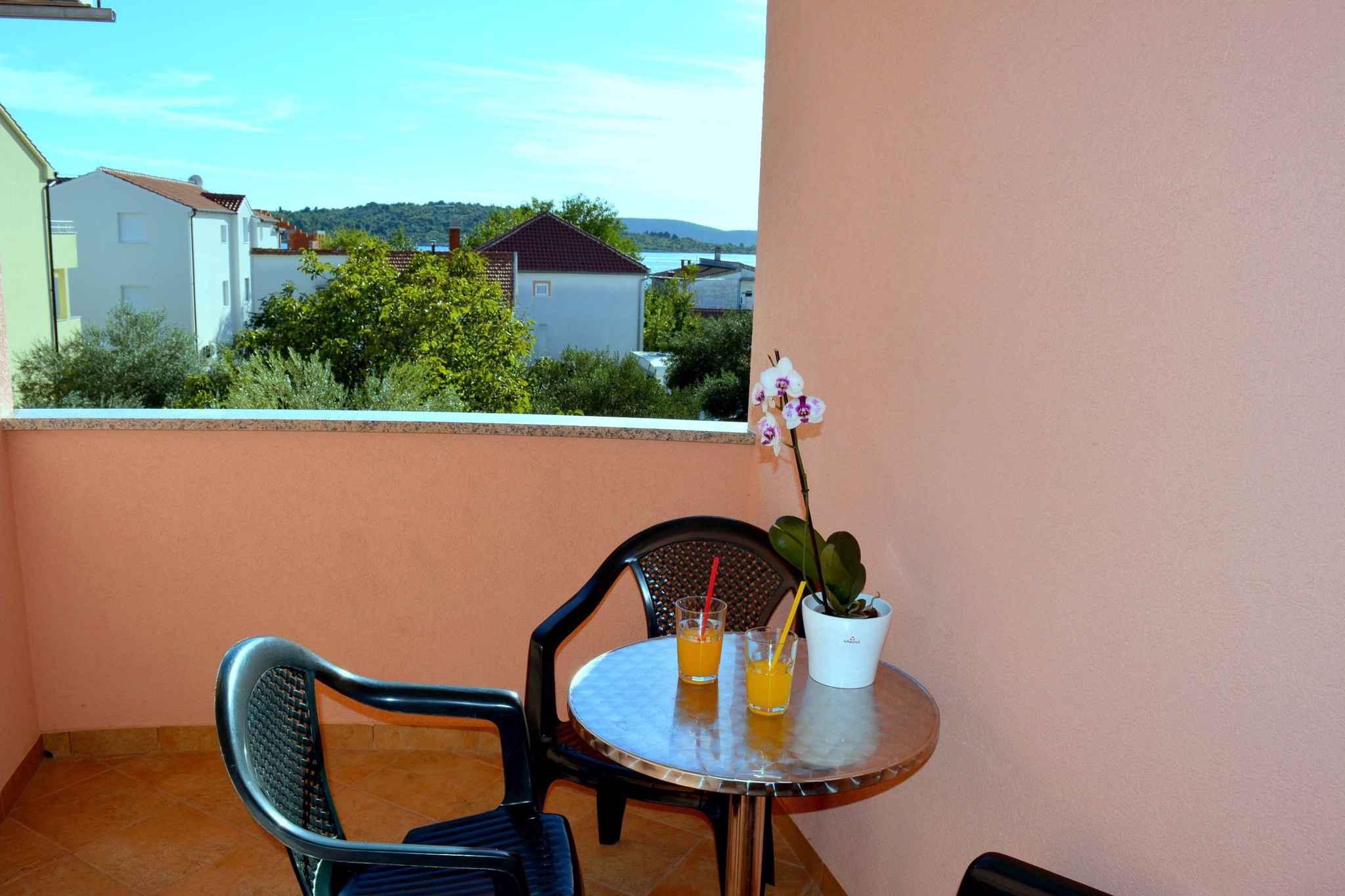 Ferienwohnung mit Internet in der Nähe der Adria (278861), Vodice, , Dalmatien, Kroatien, Bild 4
