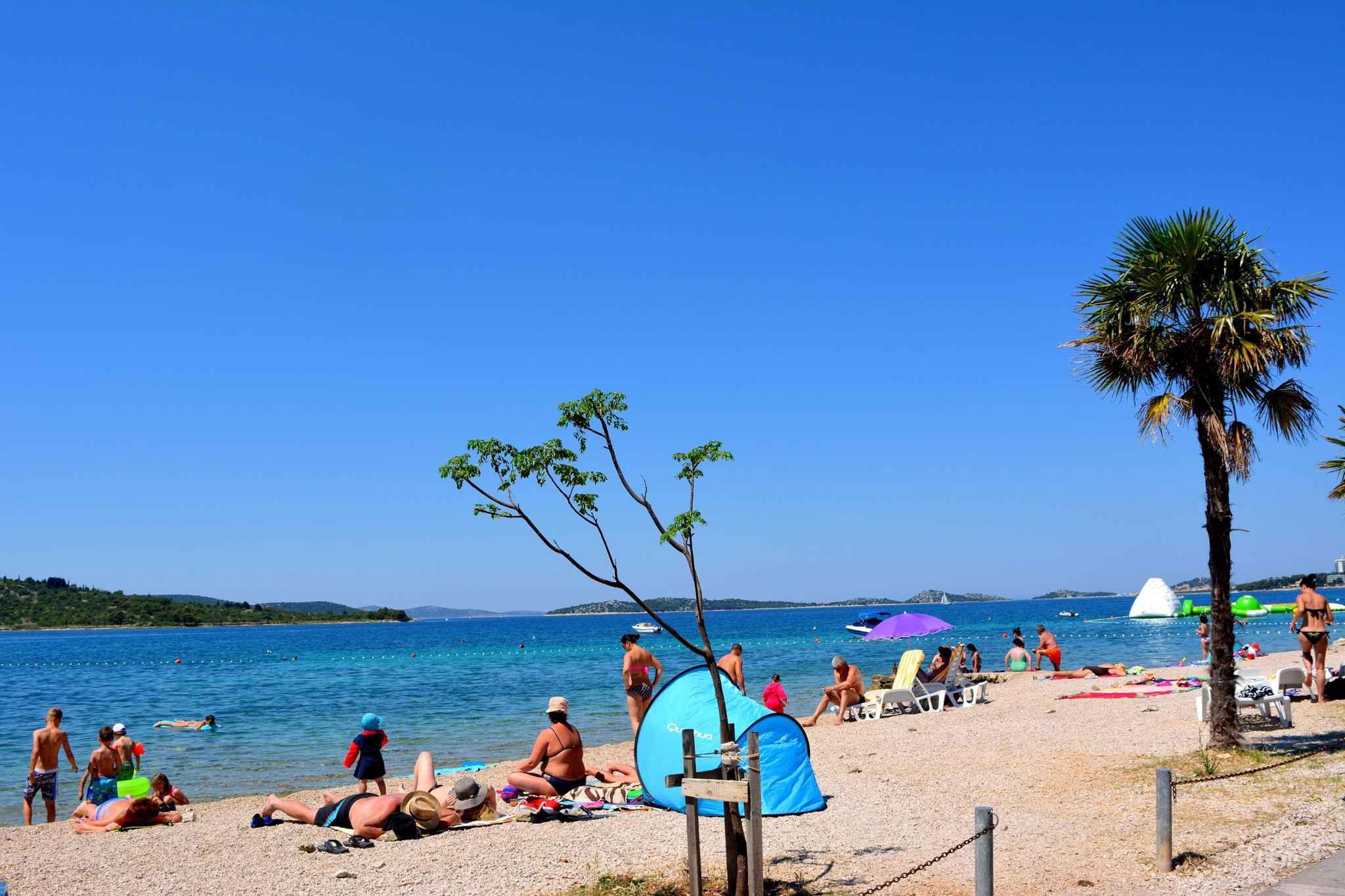 Ferienwohnung mit Internet in der Nähe der Adria (278861), Vodice, , Dalmatien, Kroatien, Bild 6