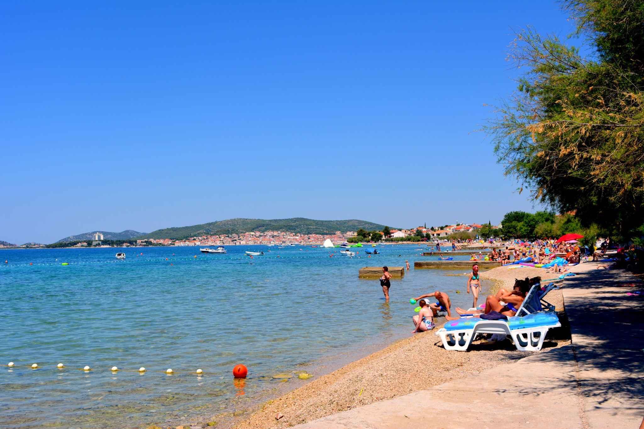 Ferienwohnung mit Internet in der Nähe der Adria (278861), Vodice, , Dalmatien, Kroatien, Bild 7