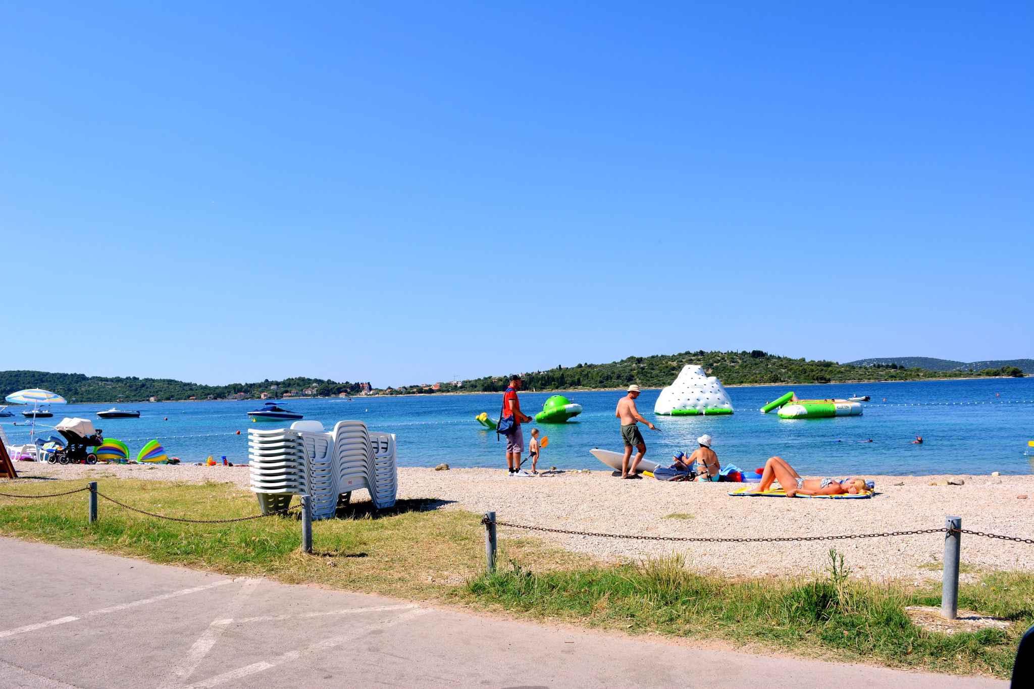 Ferienwohnung mit Internet in der Nähe der Adria (278861), Vodice, , Dalmatien, Kroatien, Bild 8