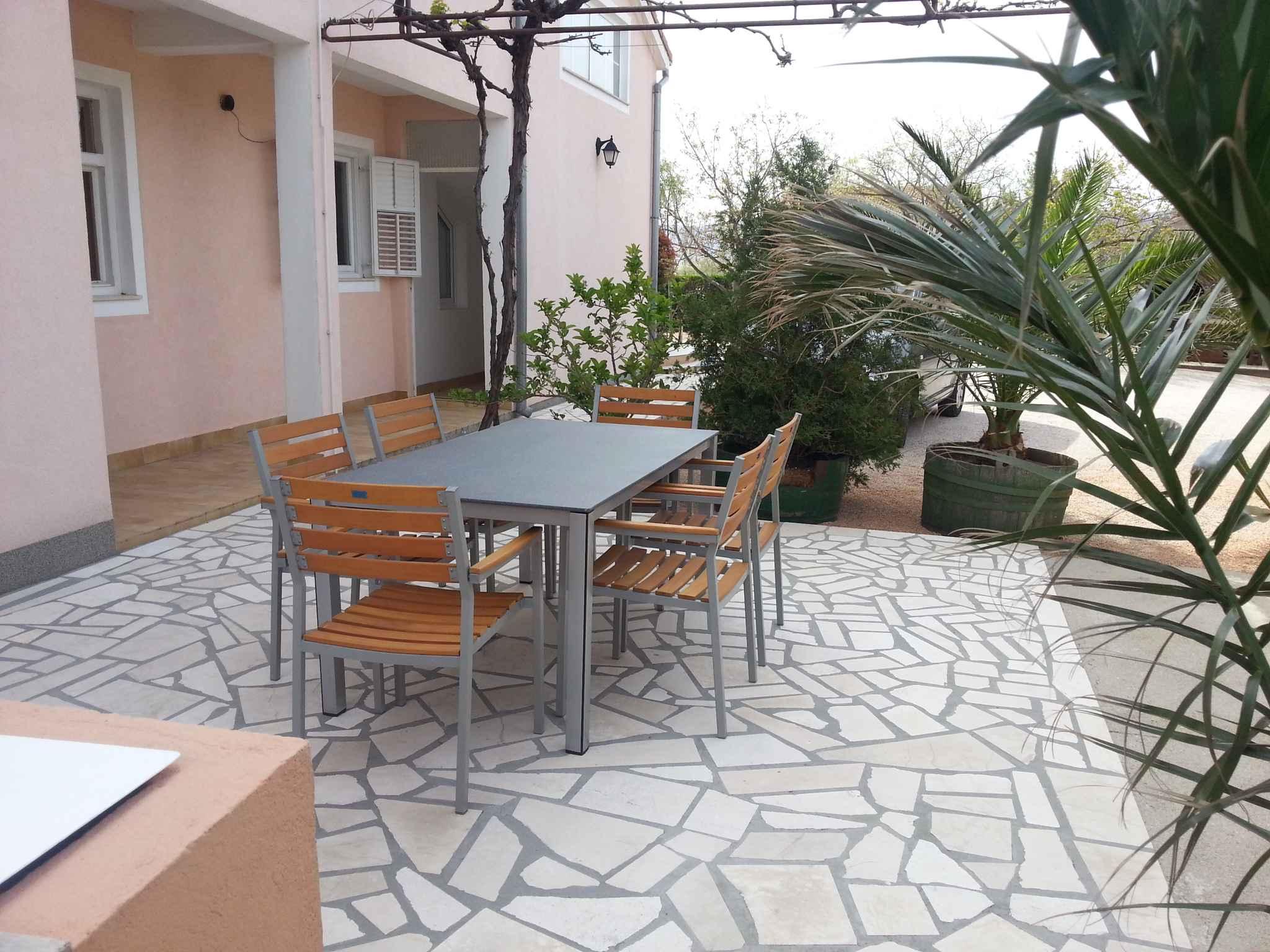 Ferienwohnung mit SAT-TV und Klimaanlage (287925), Starigrad Paklenica, , Dalmatien, Kroatien, Bild 6