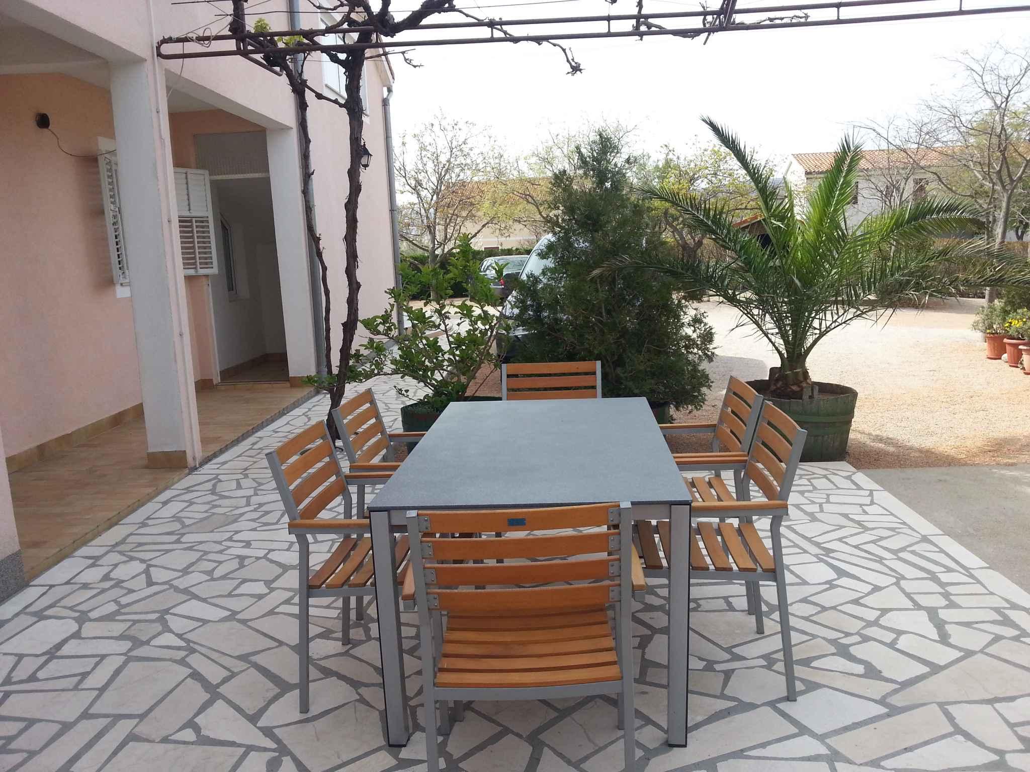 Ferienwohnung mit SAT-TV und Klimaanlage (287925), Starigrad Paklenica, , Dalmatien, Kroatien, Bild 7