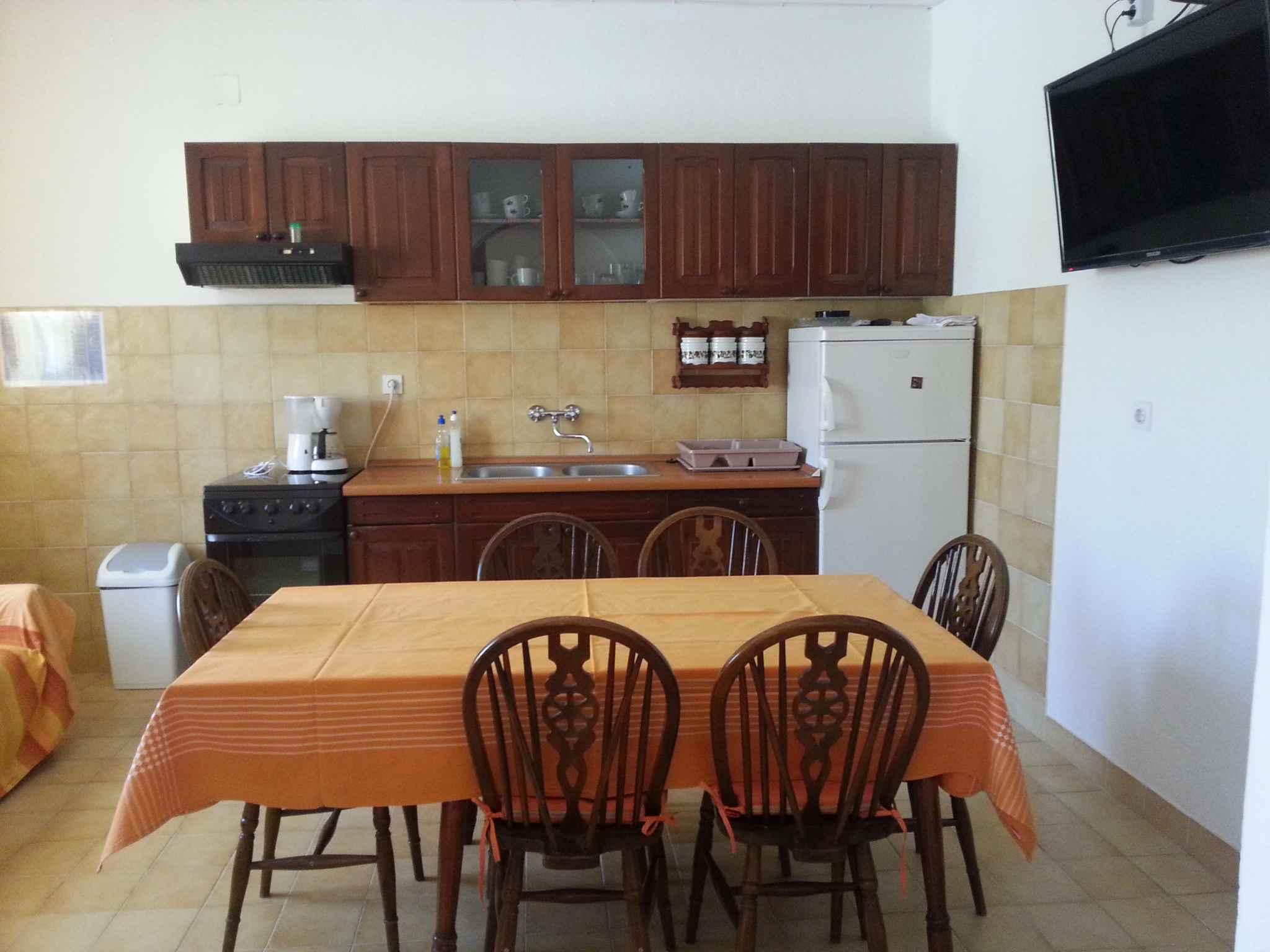 Ferienwohnung mit SAT-TV und Klimaanlage (287925), Starigrad Paklenica, , Dalmatien, Kroatien, Bild 8