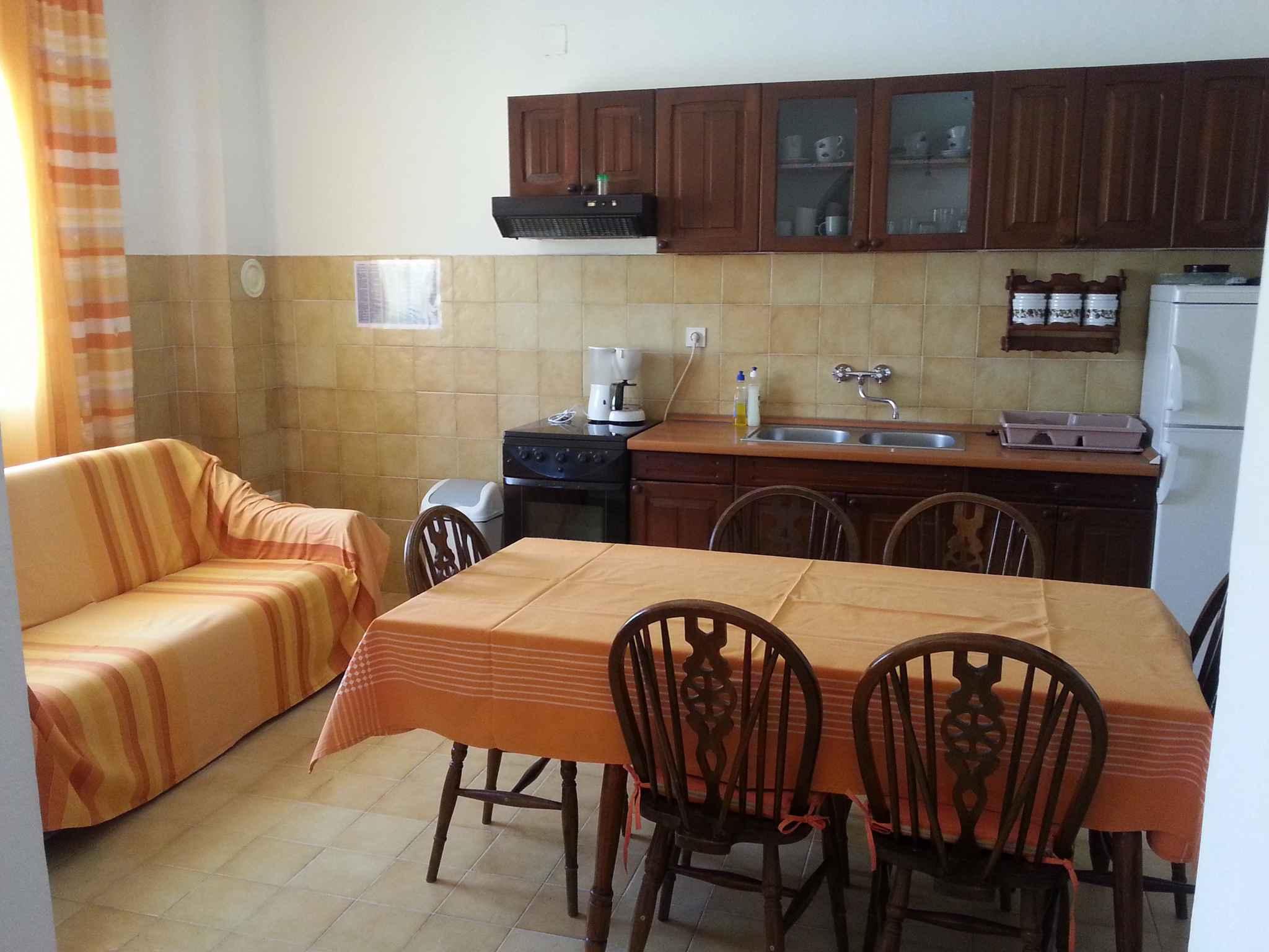 Ferienwohnung mit SAT-TV und Klimaanlage (287925), Starigrad Paklenica, , Dalmatien, Kroatien, Bild 9