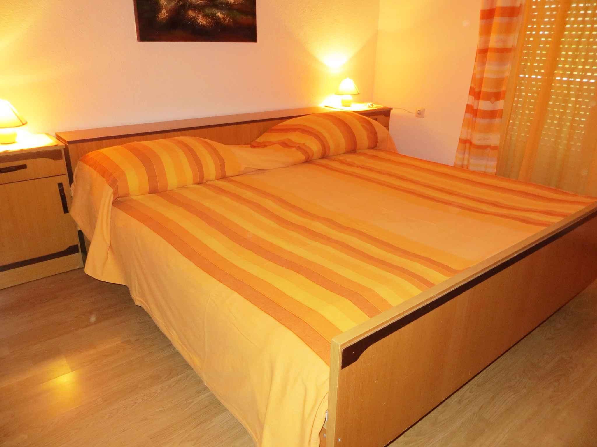 Ferienwohnung mit SAT-TV und Klimaanlage (287925), Starigrad Paklenica, , Dalmatien, Kroatien, Bild 19