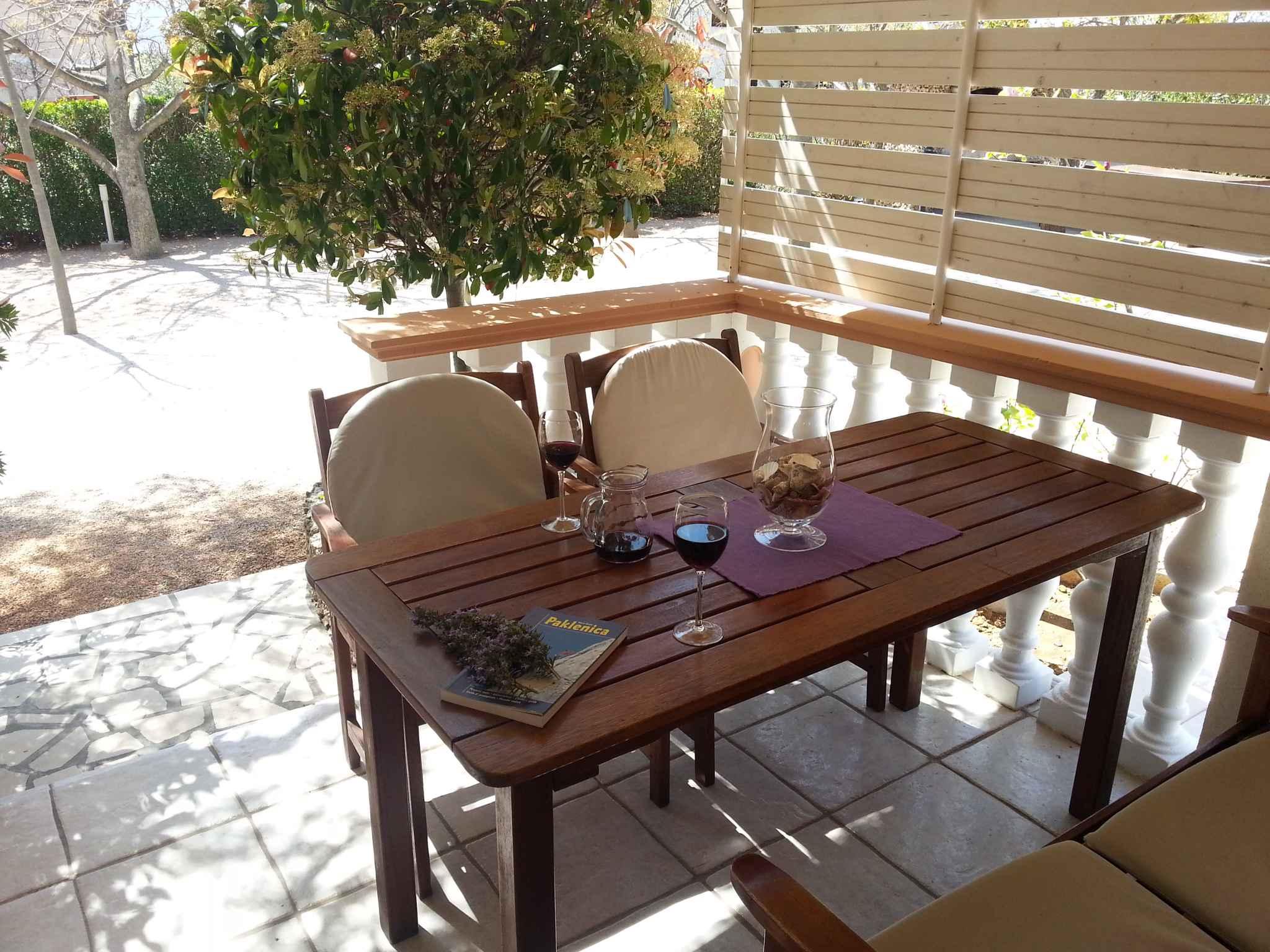 Ferienwohnung mit SAT-TV und Klimaanlage (287923), Starigrad Paklenica, , Dalmatien, Kroatien, Bild 7