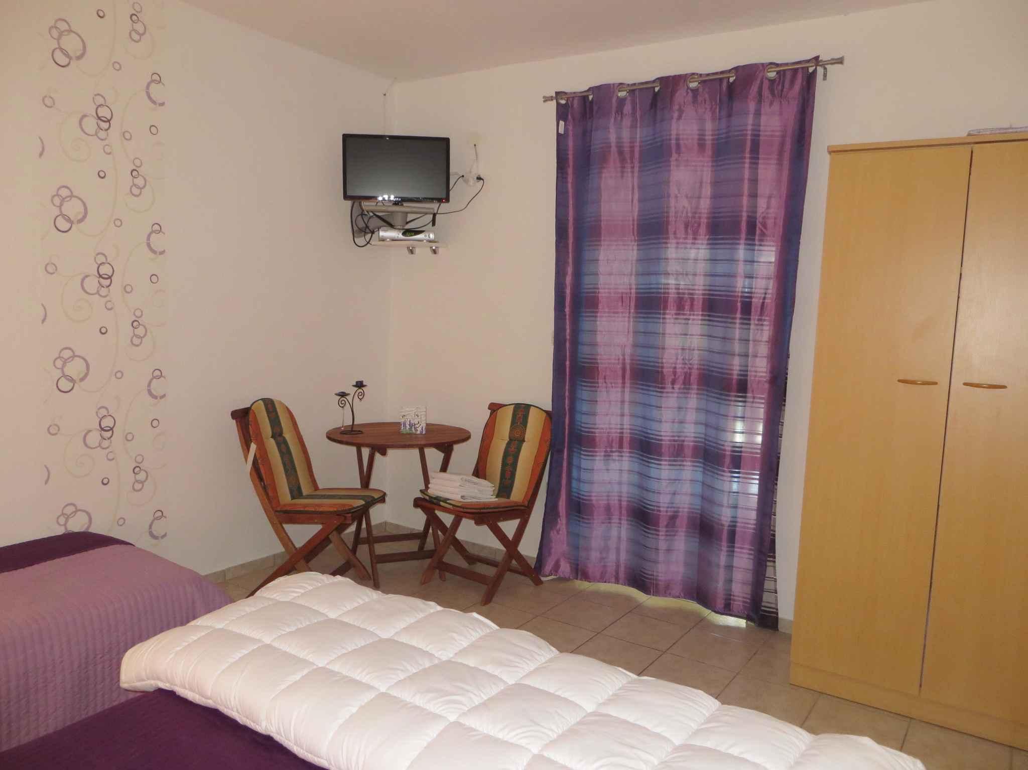 Ferienwohnung mit SAT-TV und Klimaanlage (287923), Starigrad Paklenica, , Dalmatien, Kroatien, Bild 20