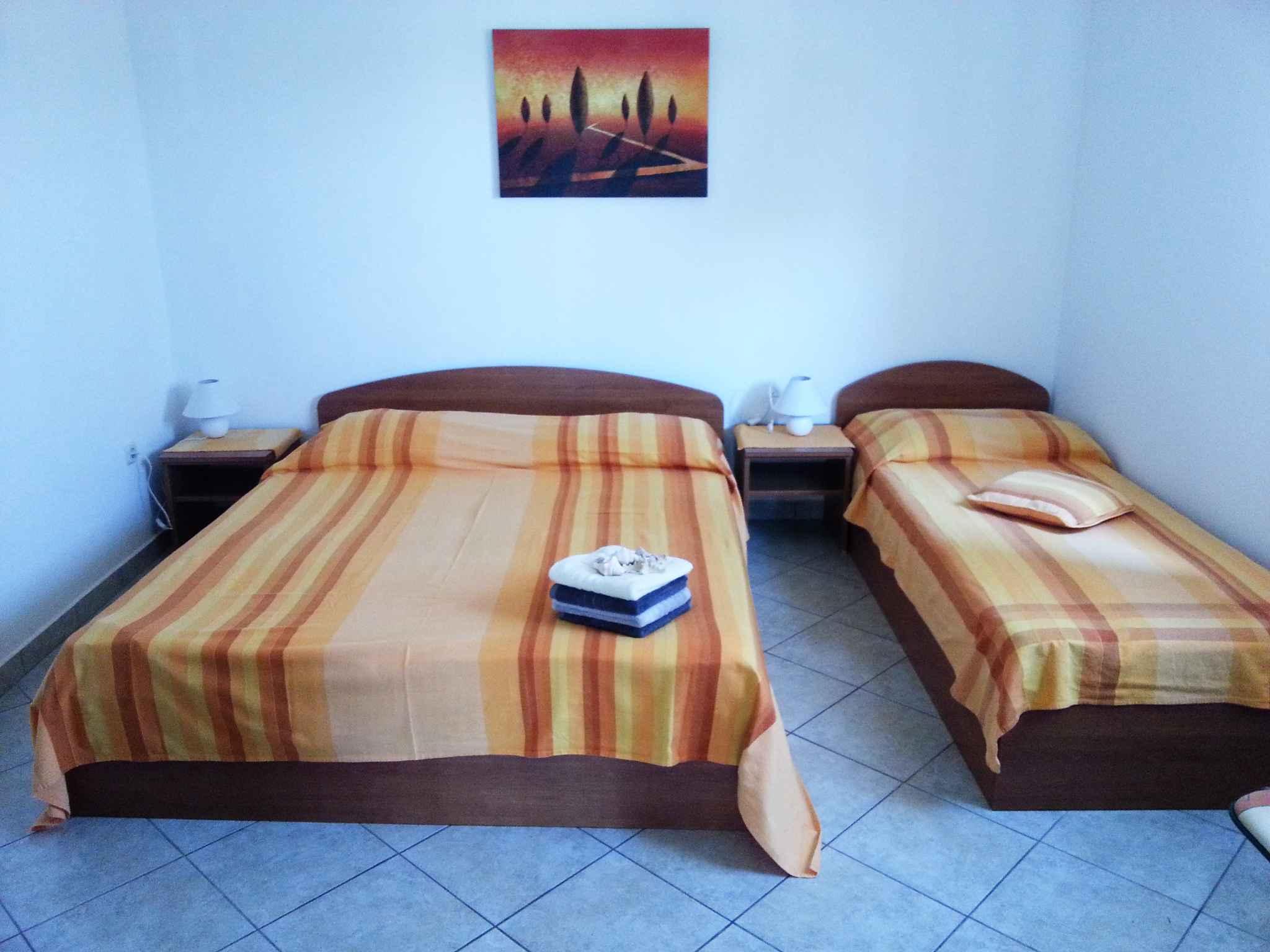 Ferienwohnung mit SAT-TV und Klimaanlage (287923), Starigrad Paklenica, , Dalmatien, Kroatien, Bild 22