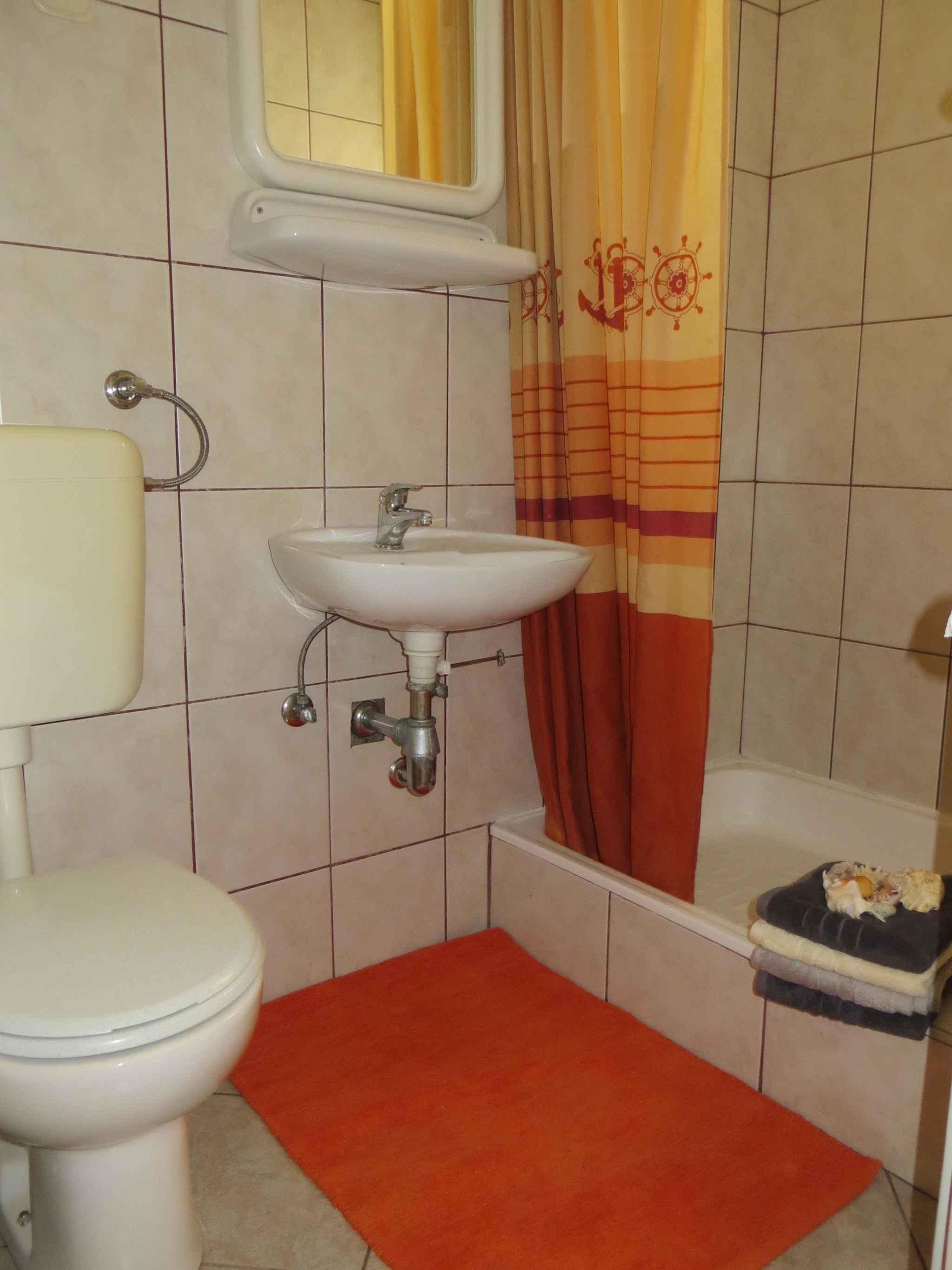 Ferienwohnung mit SAT-TV und Klimaanlage (287923), Starigrad Paklenica, , Dalmatien, Kroatien, Bild 13
