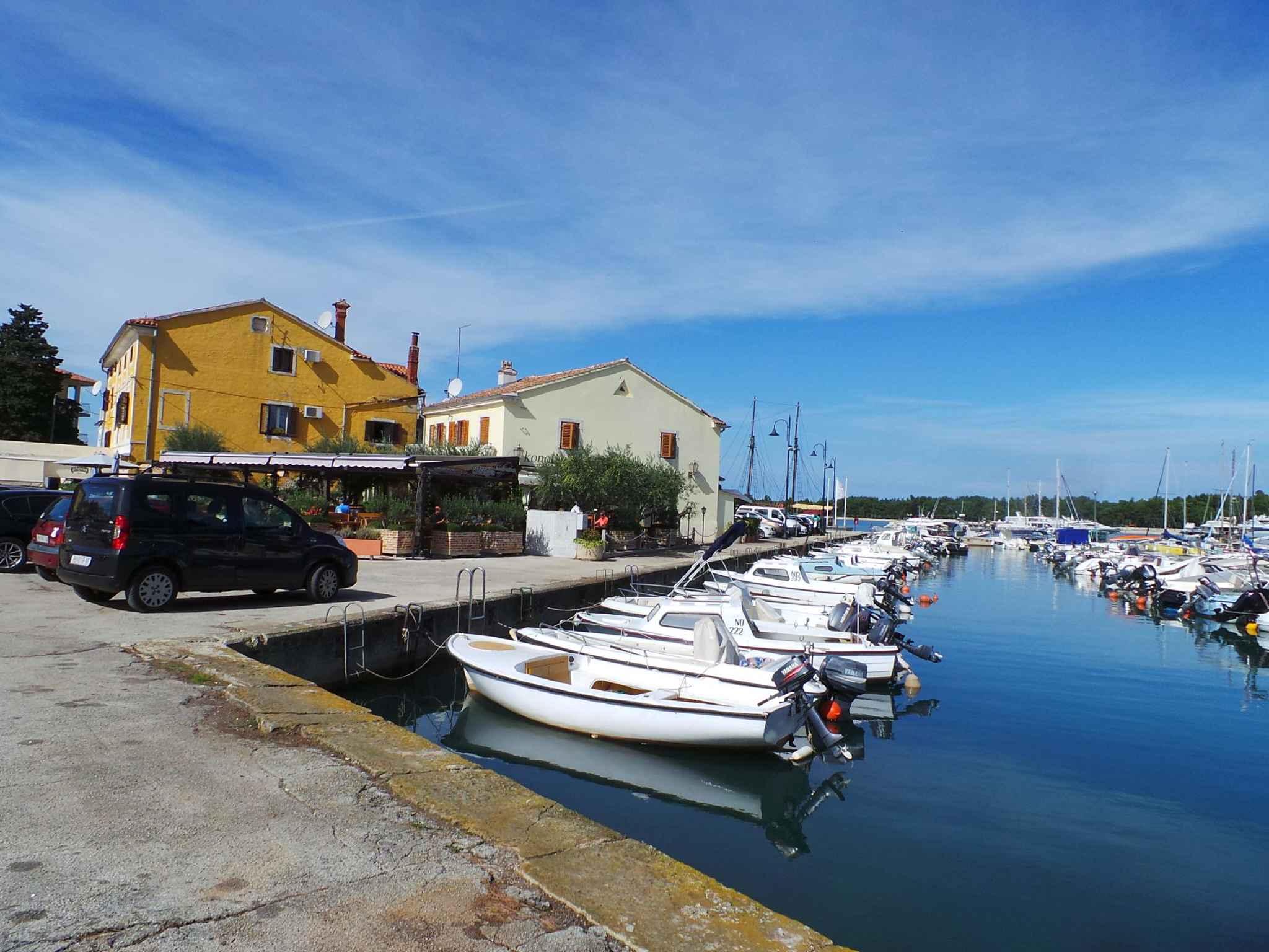 Ferienwohnung mit Sommerküche in Adrianähe (278896), Zadar, , Dalmatien, Kroatien, Bild 12
