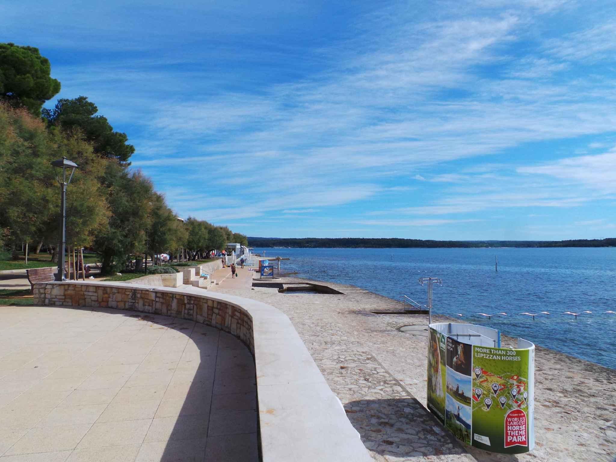 Ferienwohnung mit Sommerküche in Adrianähe (278896), Zadar, , Dalmatien, Kroatien, Bild 24
