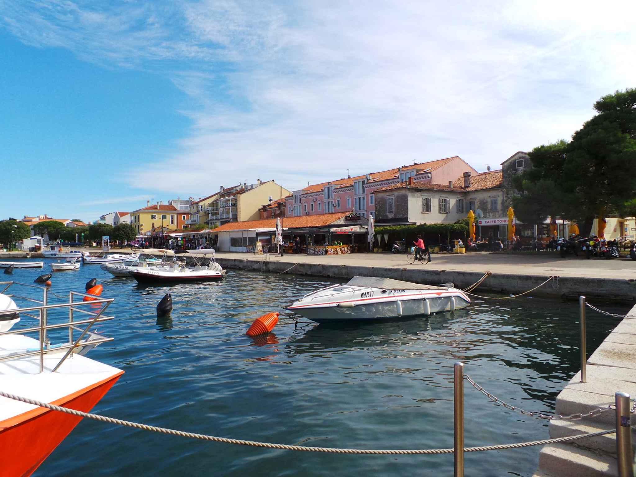 Ferienwohnung mit Sommerküche in Adrianähe (278896), Zadar, , Dalmatien, Kroatien, Bild 31